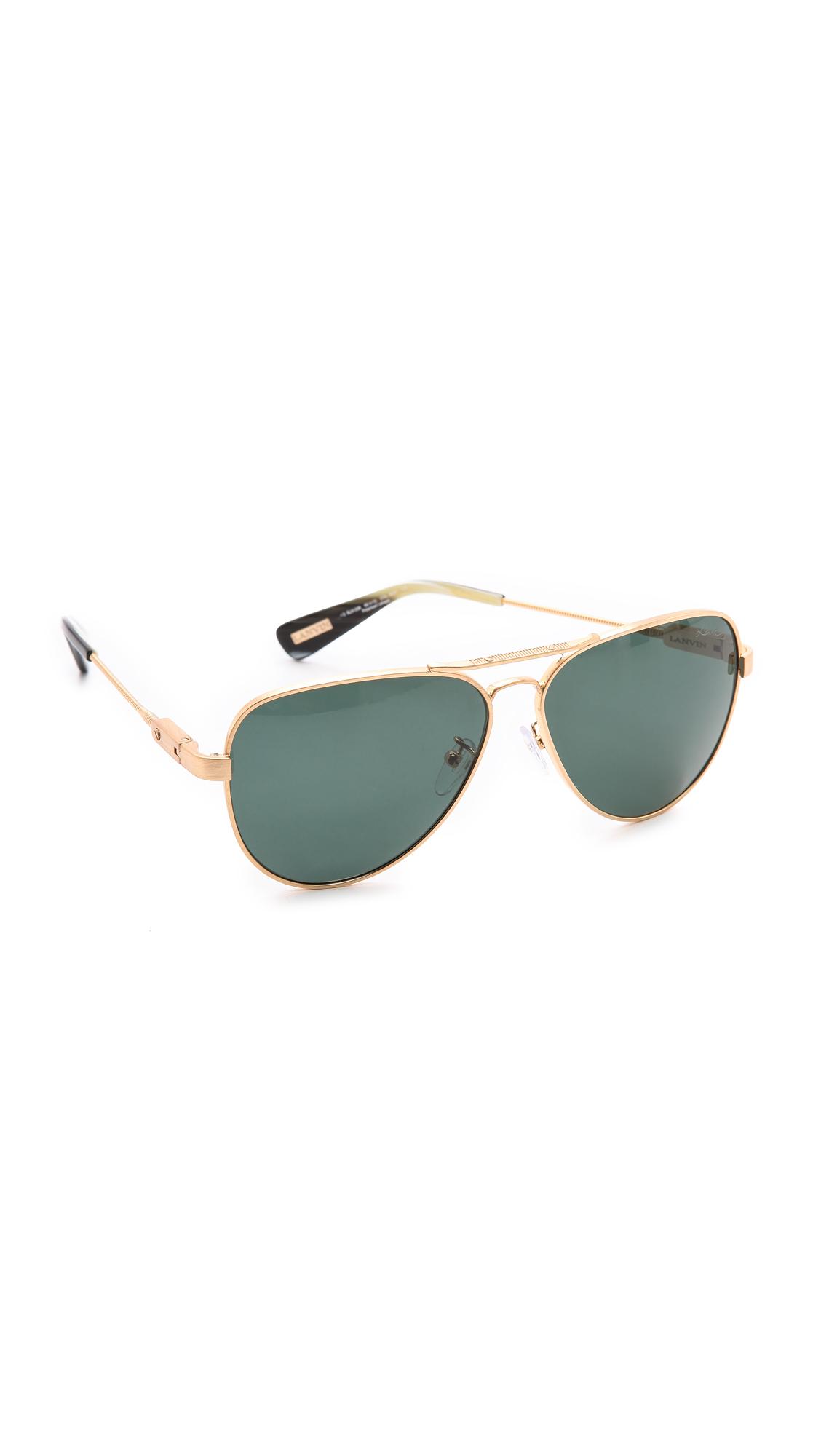 polarized aviator sunglasses 2017