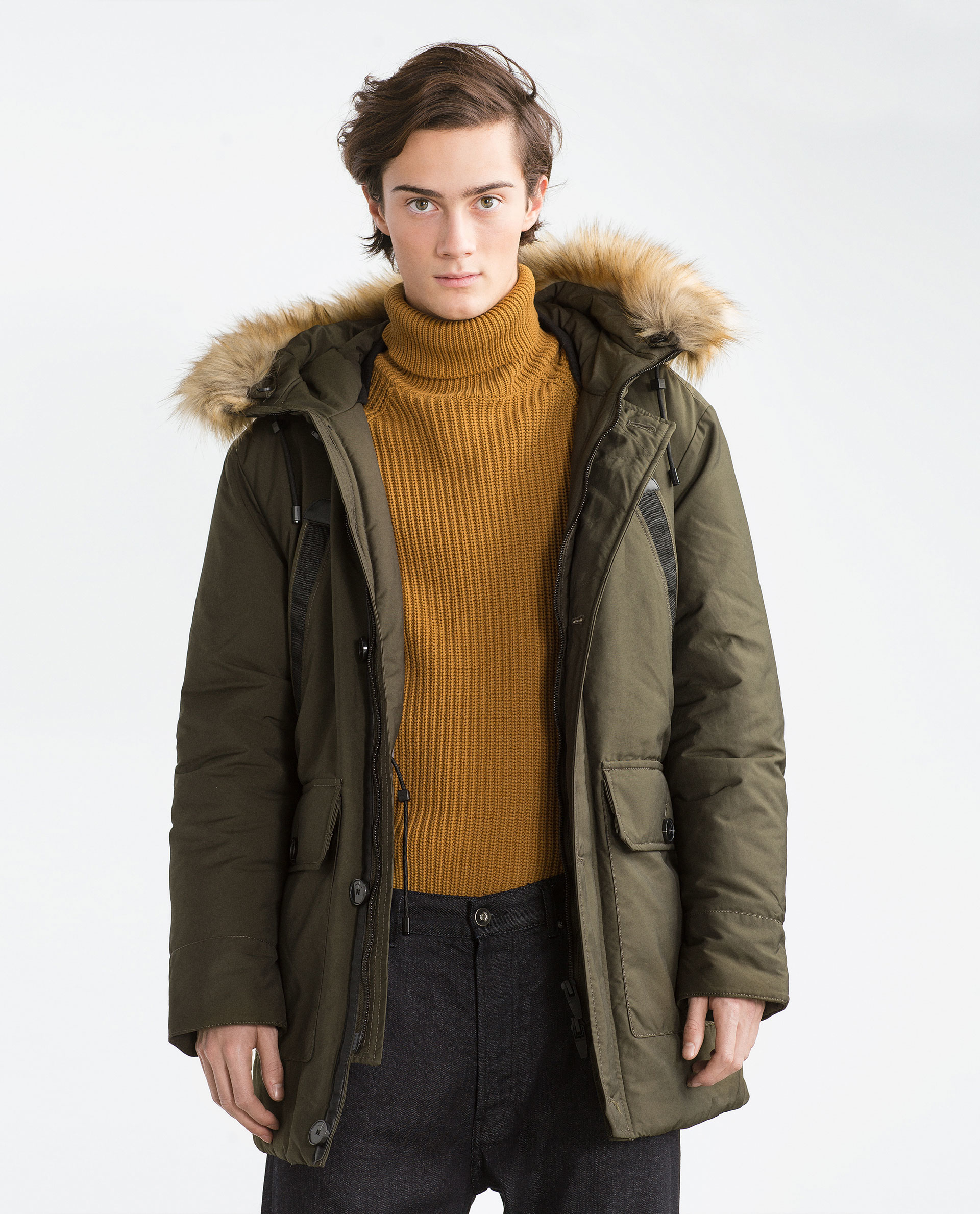 Find mens green parka at ShopStyle. Shop the latest collection of mens green parka from the most popular stores - all in one place.