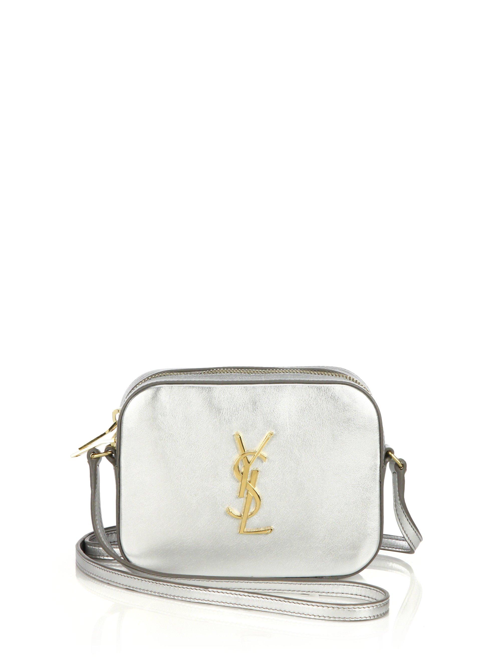 ysl clutch beige patent - yves saint laurent monogram west hollywood shoulder bag, www yves ...