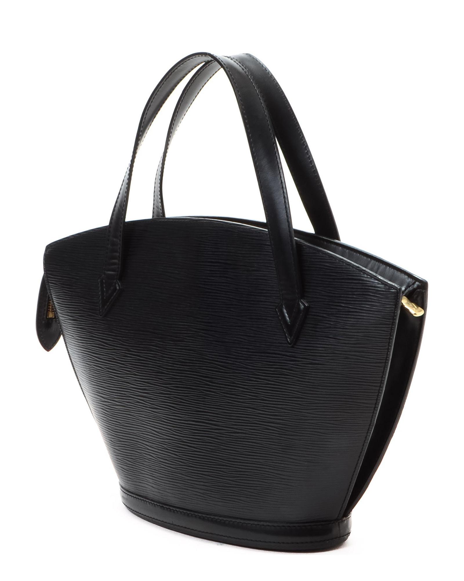 fe614497669e Black Louis Vuitton Handbag - Wallpaper About Handbag and Furniture
