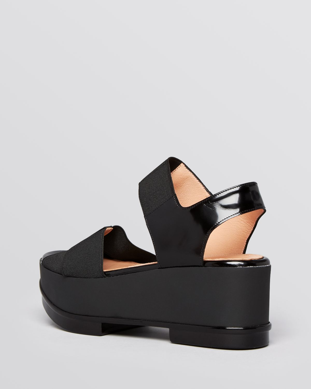 high platform sandals - Black Robert Clergerie Online Shopping Clearance Classic Affordable Online 6rkkG9