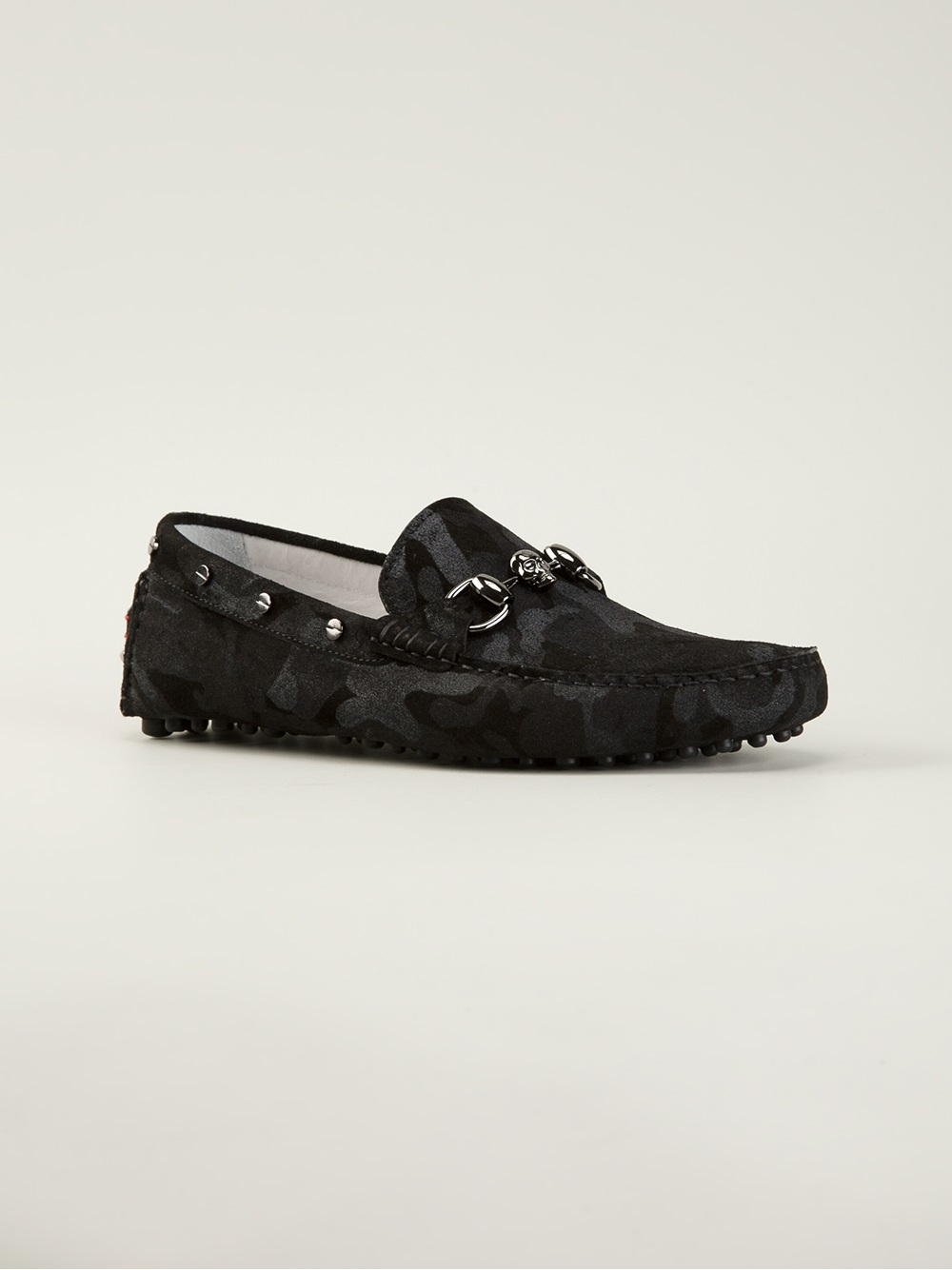 FOOTWEAR - Loafers Philipp Plein bCRnS4b