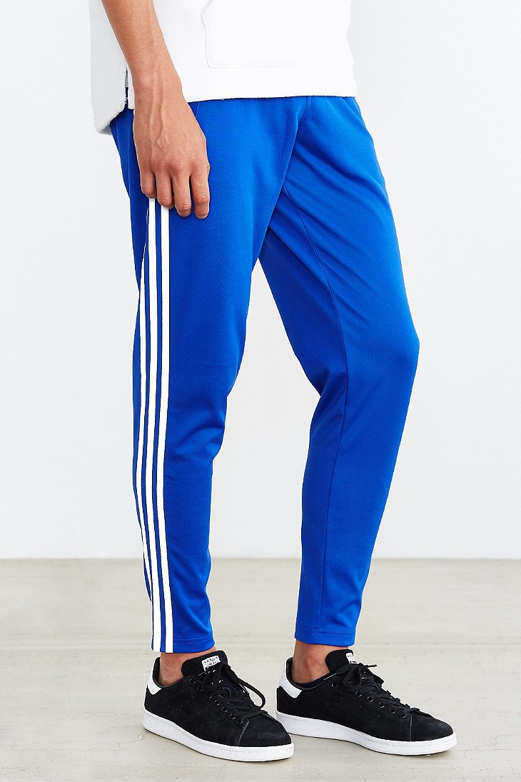 Adidas Pants: You Would Use the Track Pants?