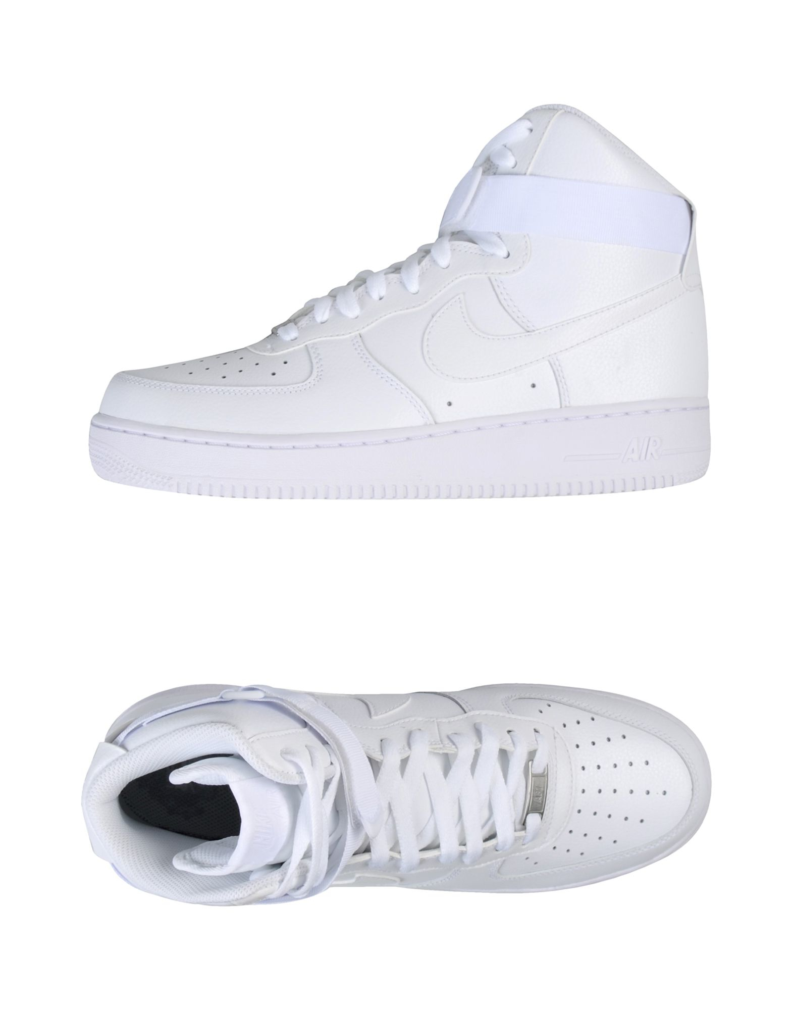 Find great deals on eBay for nike high tops. Shop with confidence. Skip to main content. eBay: Nike Tanjun Hi GS High Top Black White Kids Women Sneakerboots Shoes Brand new · Nike. AU $ Nike High Top Athletic Shoes for Men.