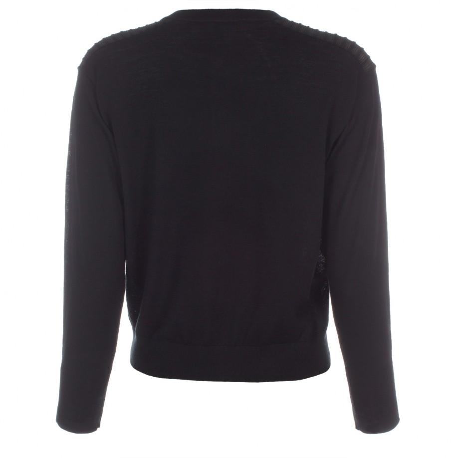 Shop long sleeve merino wool cardigan at Neiman Marcus, where you will find free shipping on the latest in fashion from top designers. Skip To Main Content. FREE SHIPPING + FREE RETURNS EVERY DAY. FASHION WEEK: WHAT TO PACK. UP TO 30% OFF SALE PRICES. Available in Black.