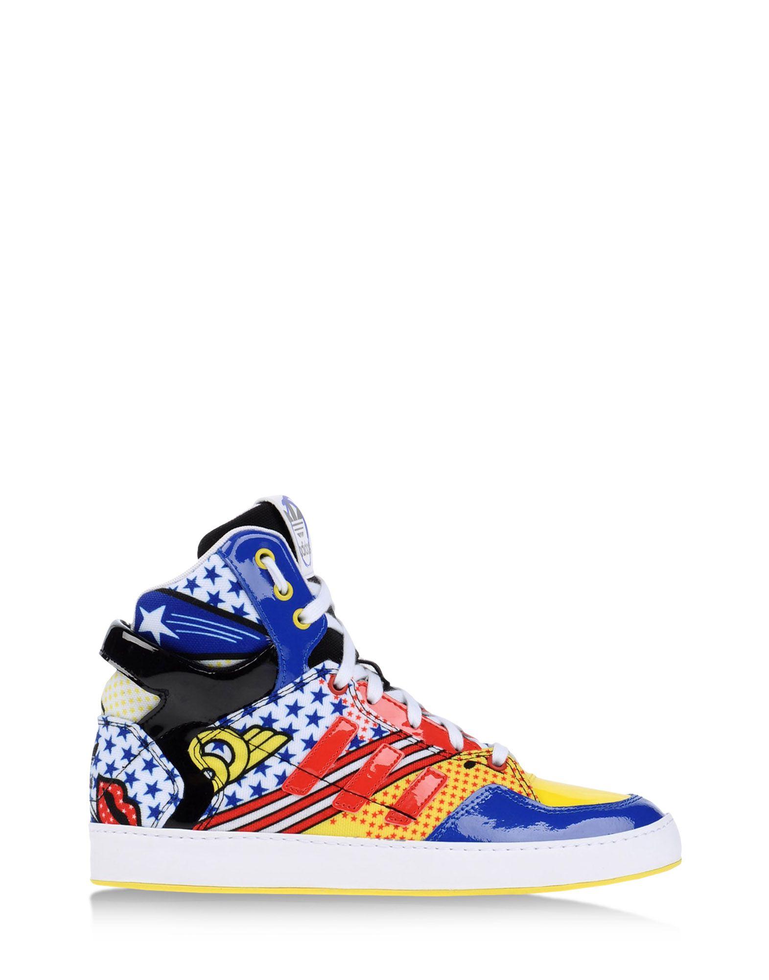 Rita Ora Adidas Shoes