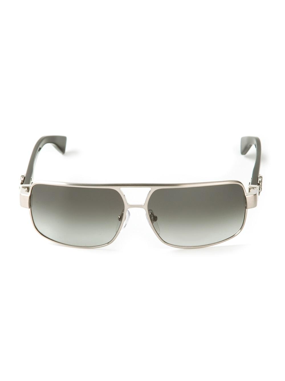 Oakley Batwolf Lenses >> Chrome Hearts Tank Slapper Sunglasses in Black for Men - Lyst