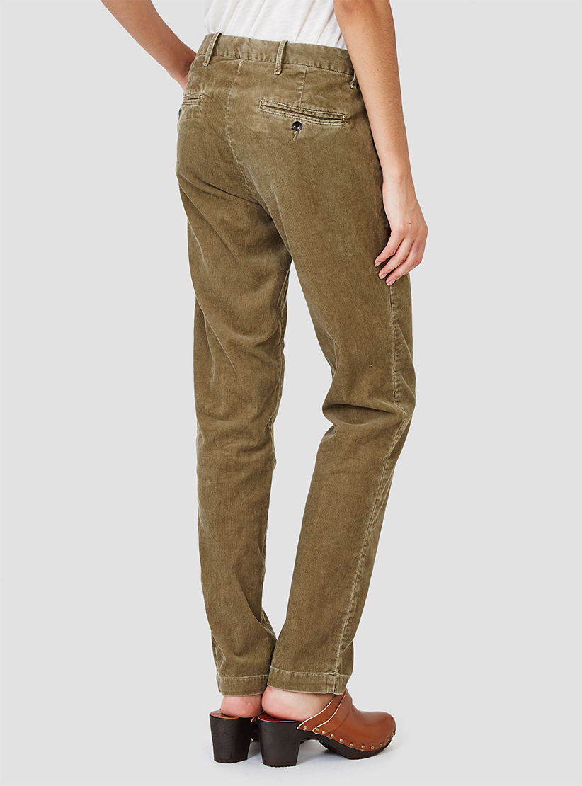 Shop taupe pants at Neiman Marcus, where you will find free shipping on the latest in fashion from top designers.
