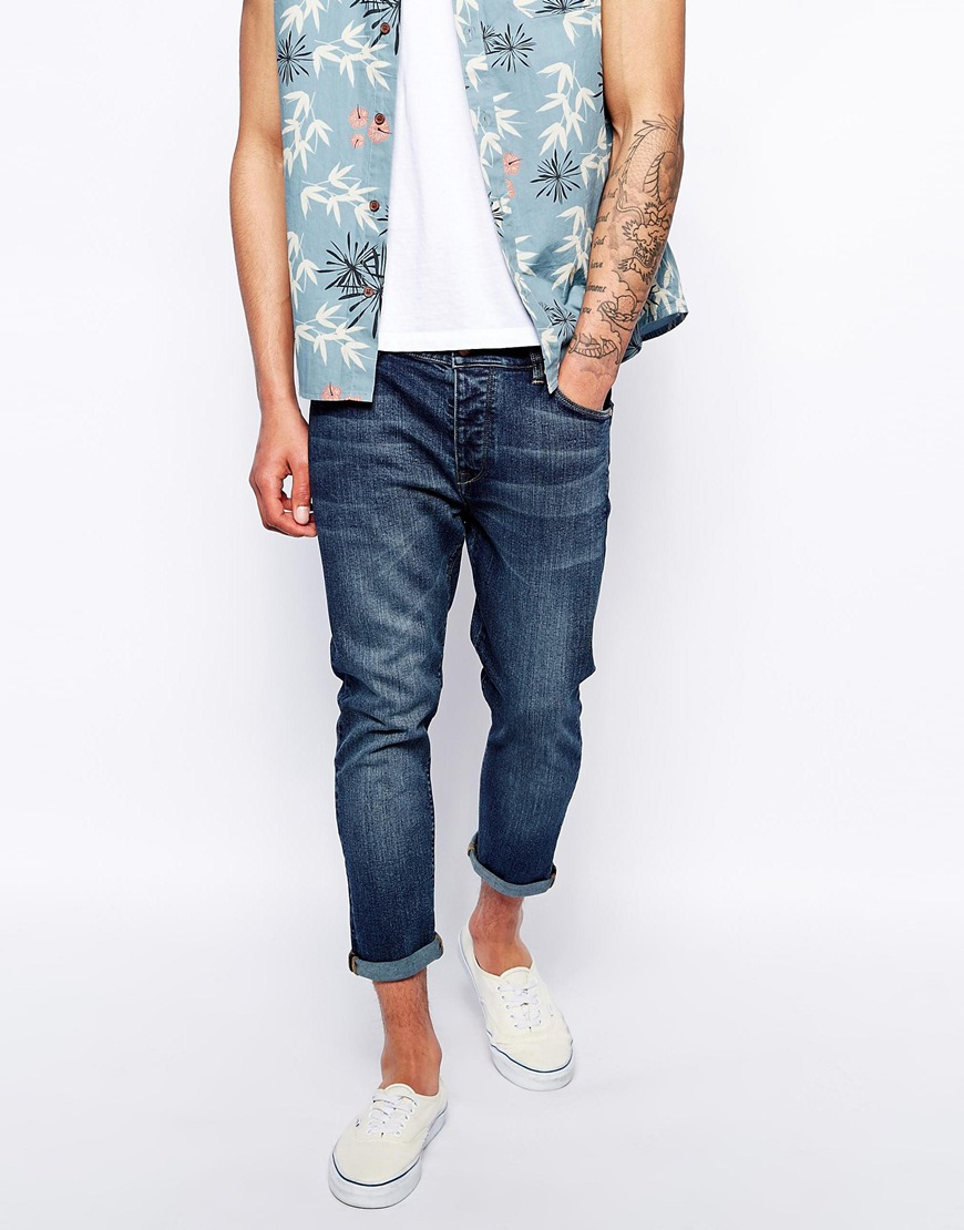 Free shipping and returns on Men's Cropped Pants at teraisompcz8d.ga
