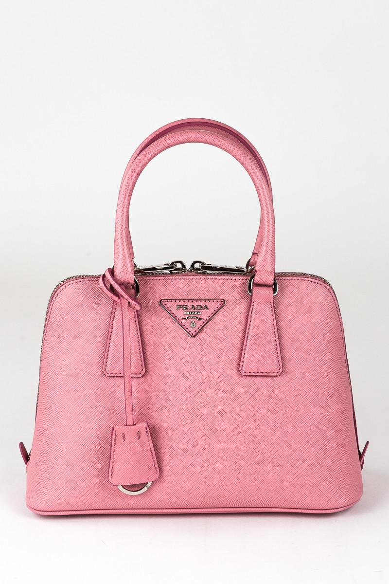 Prada 1ba838 Borsa in Pink | Lyst