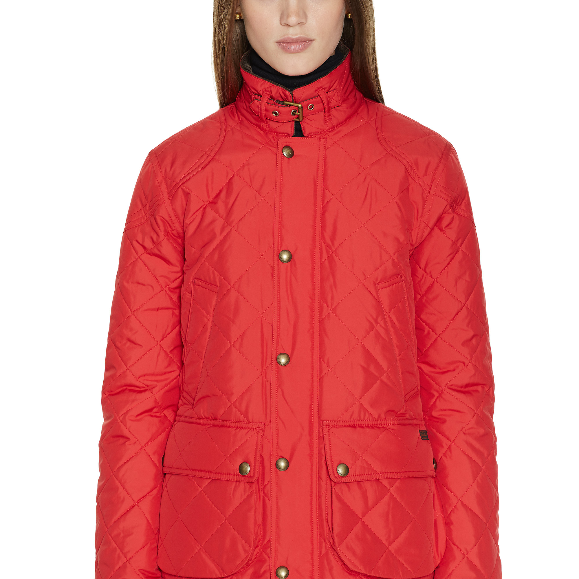 belted quilted lightweight jackets quilt com ralphlauren mens outerwear jacket pin moto lauren ralph