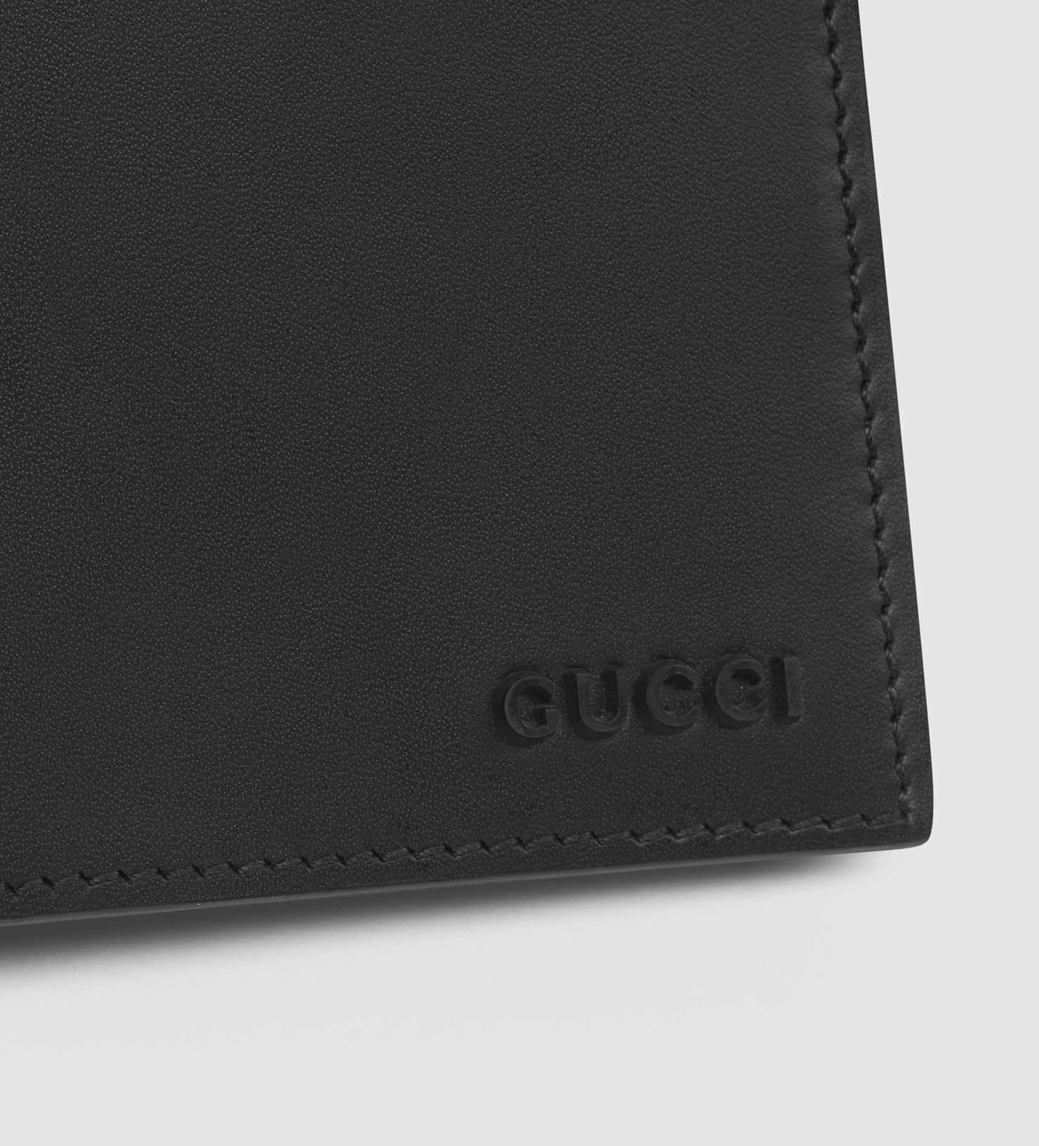 5ded555b093c Leather Gucci Wallet - Best Photo Wallet Justiceforkenny.Org
