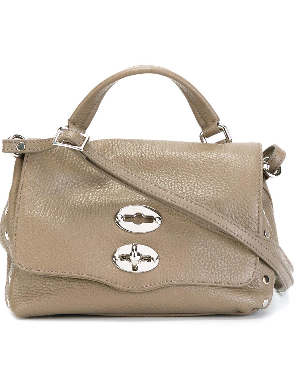Zanellato baby postina hand bag 65h3Jl5