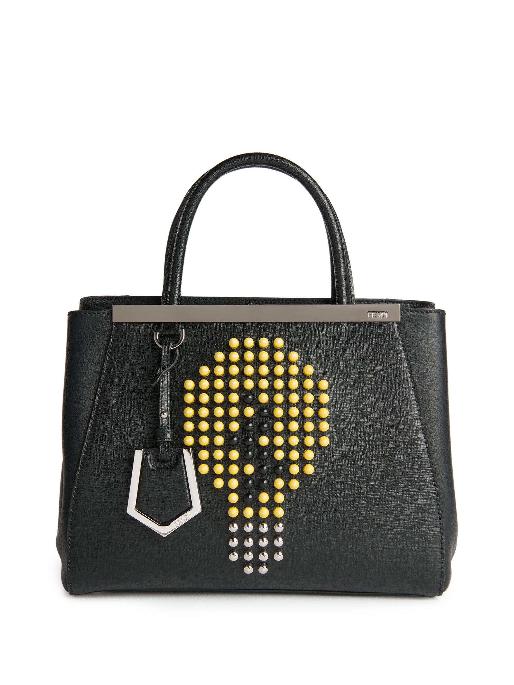 d2b52124447 Gallery. Previously sold at  Saks Fifth Avenue · Women s Fendi Monster  Women s Fendi 2jours Women s Bag Charms ...