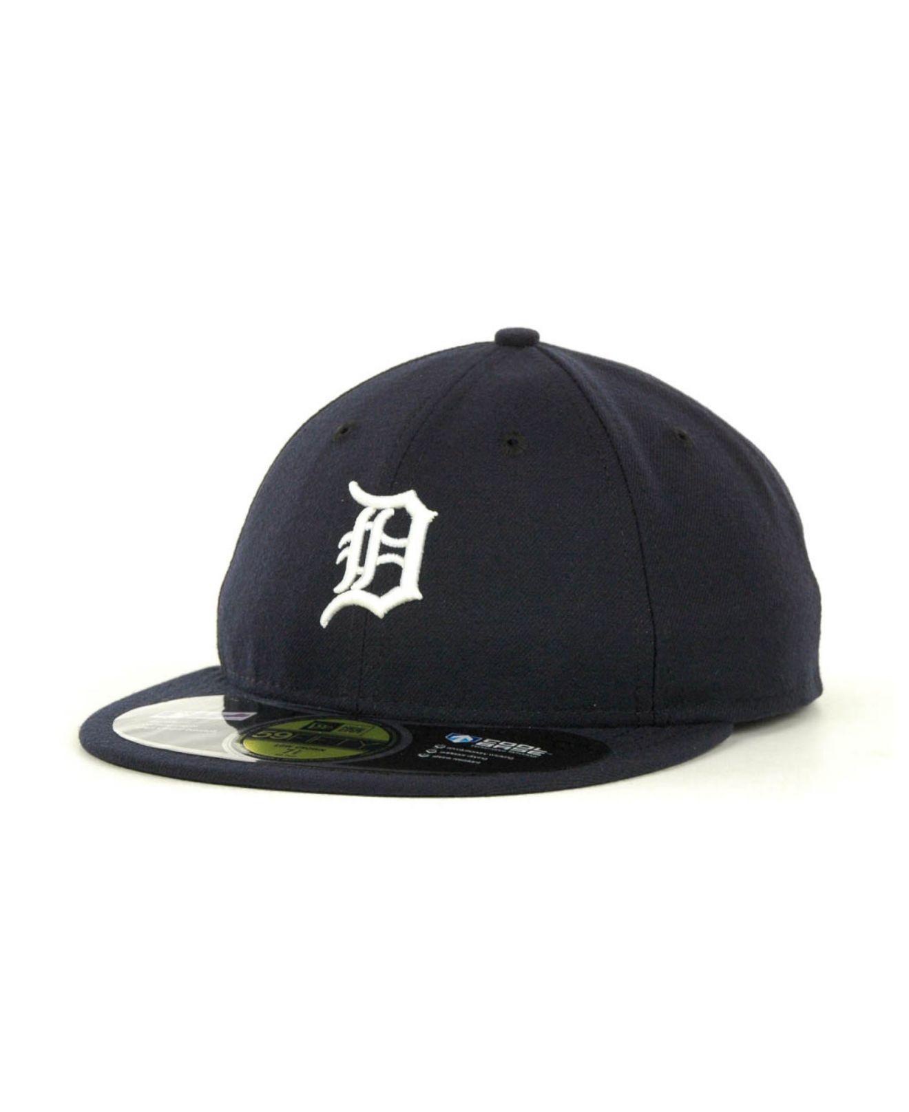 best website 52b9b cf7d6 ... home navy low crown authentic hat. noimagefound. previous. 1. 2. 3  84ad9 c9cfa  cheap lyst ktz detroit tigers low crown ac performance 59fifty  cap in ...
