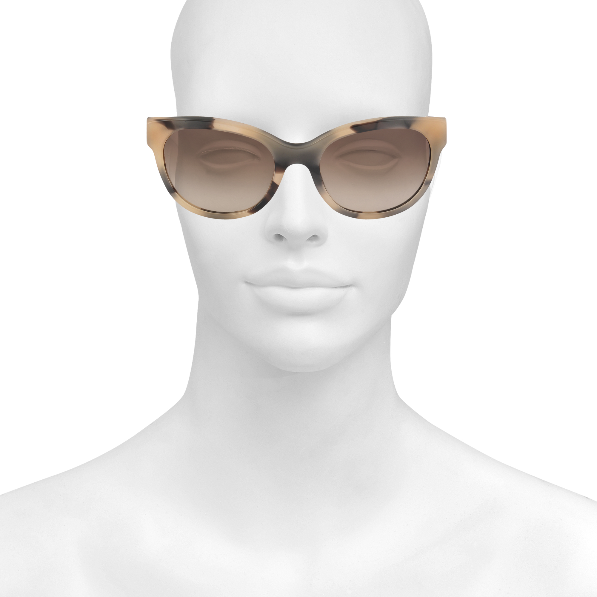 2d1011a959 Lyst - Burberry Trench 4187 Sunglasses