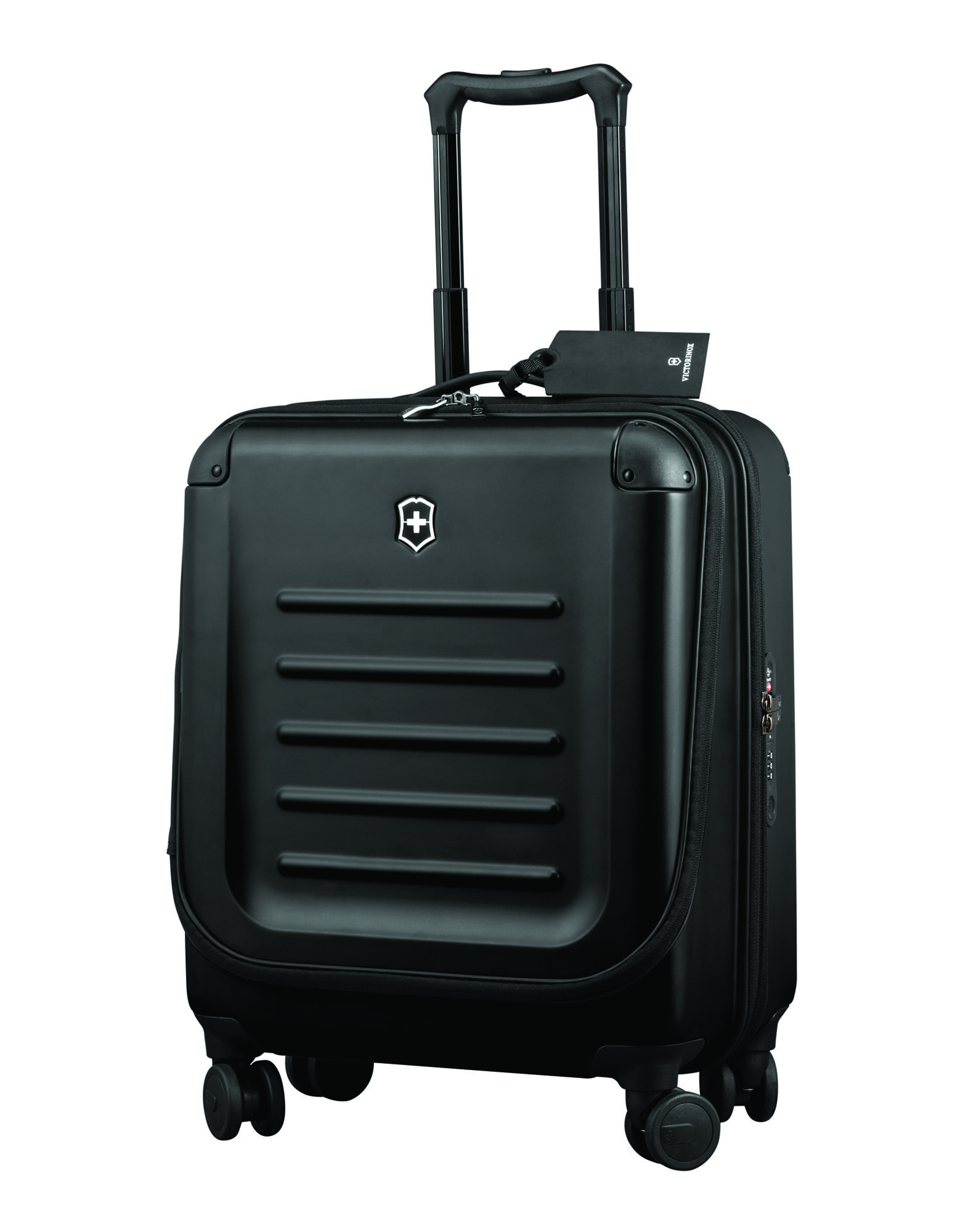 Victorinox Wheeled Luggage in Black for Men