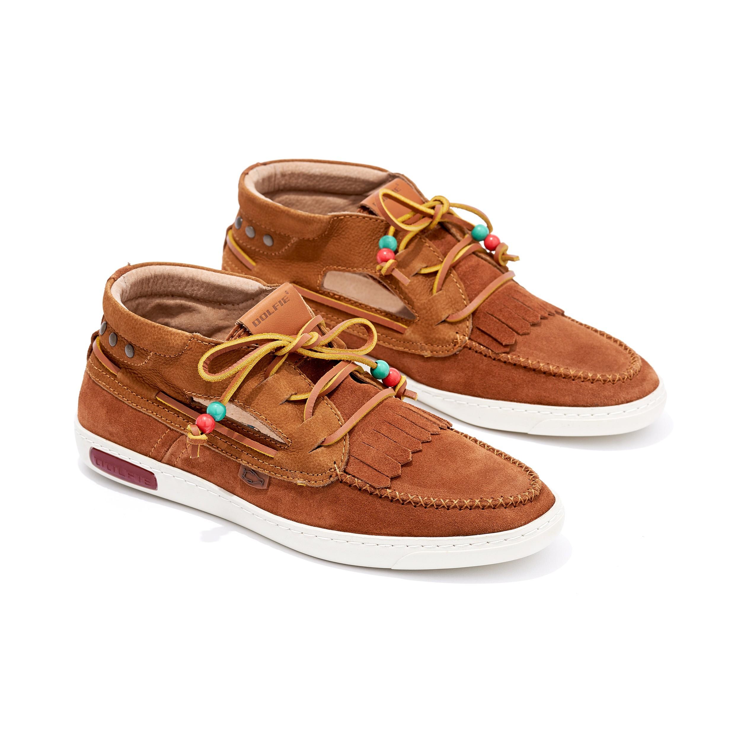 FOOTWEAR - High-tops & sneakers Dolfie GDKR6QY6