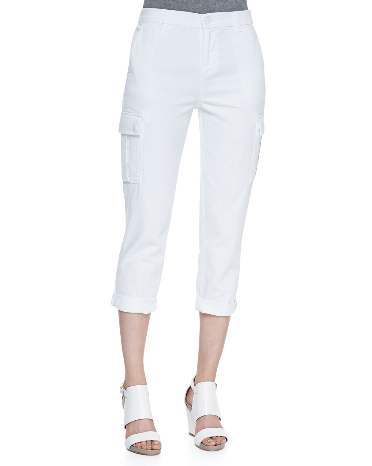 Find great deals on eBay for white cargo pants for men. Shop with confidence.