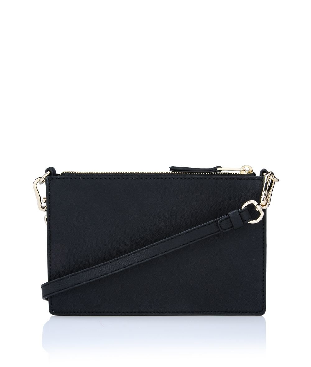 Karl lagerfeld K/klassik Small Handbag in Black