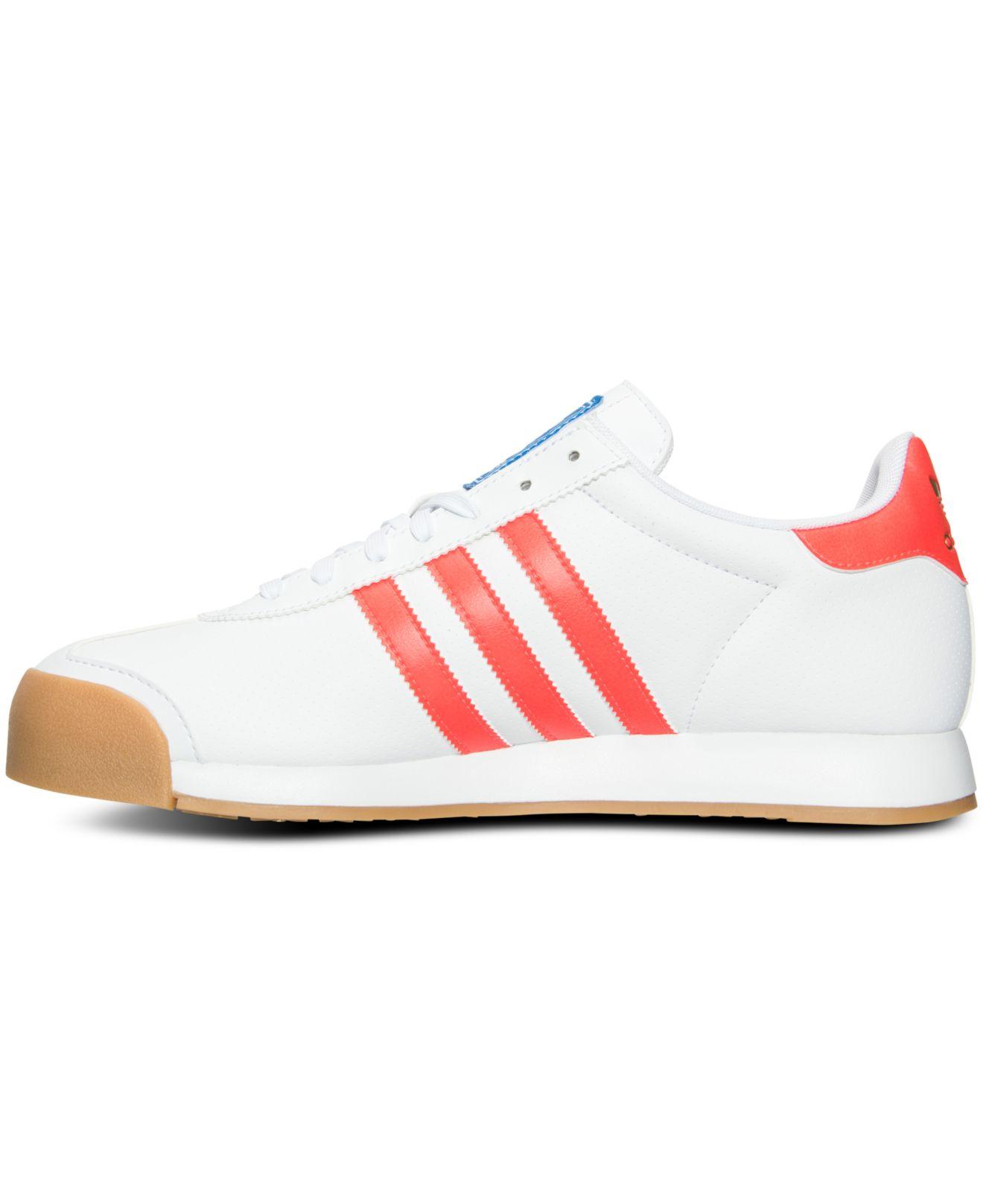 Adidas Samoa Shoes Finish Line