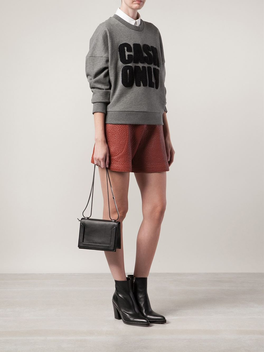 Black Mini Soleil Case Bag 3.1 Phillip Lim Hyper Online Sale Low Shipping Sale 100% Original Outlet Big Discount Perfect Sale Online ch2UuKhCk