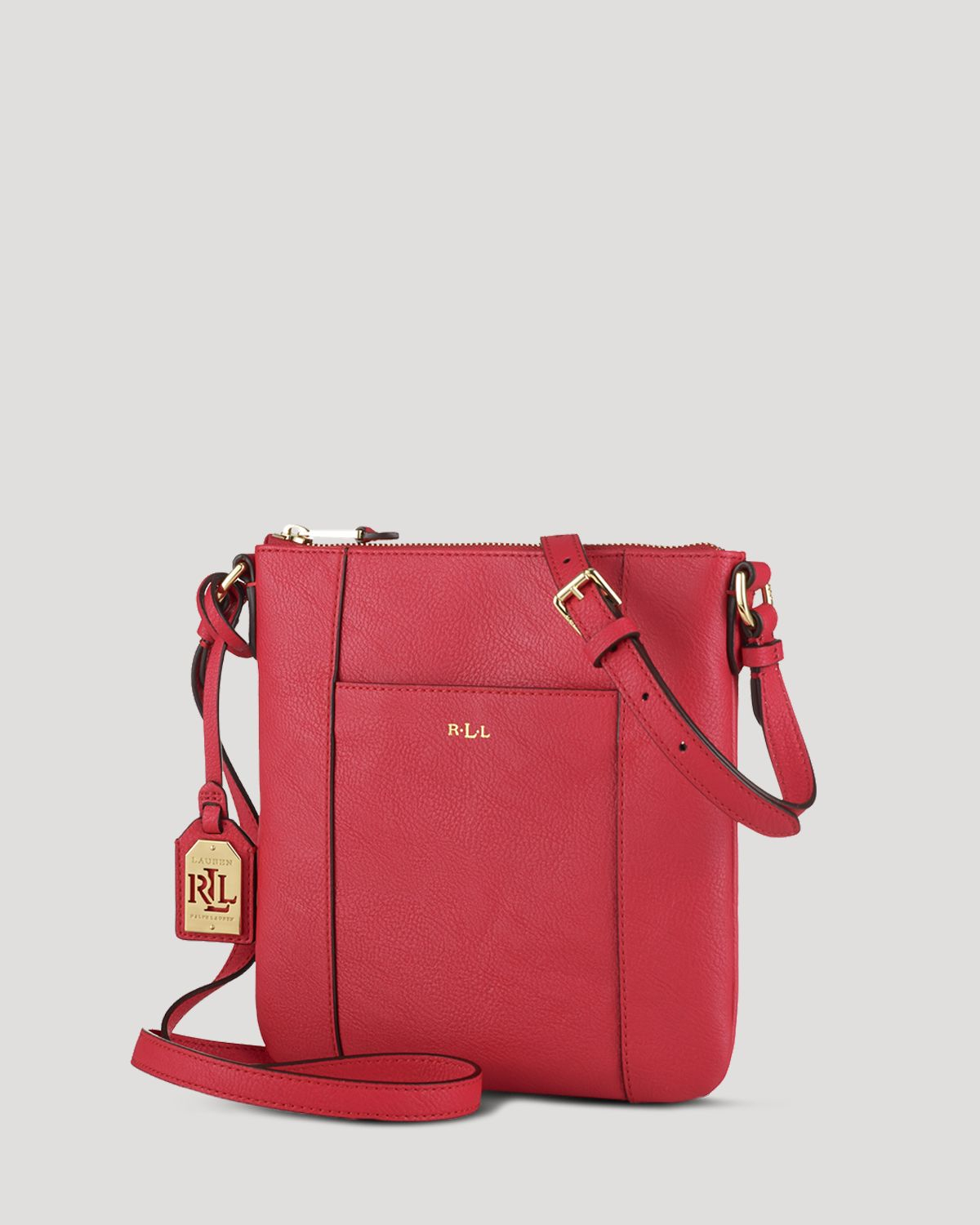 Red Ralph Lauren Purse Best Image Ccdbb