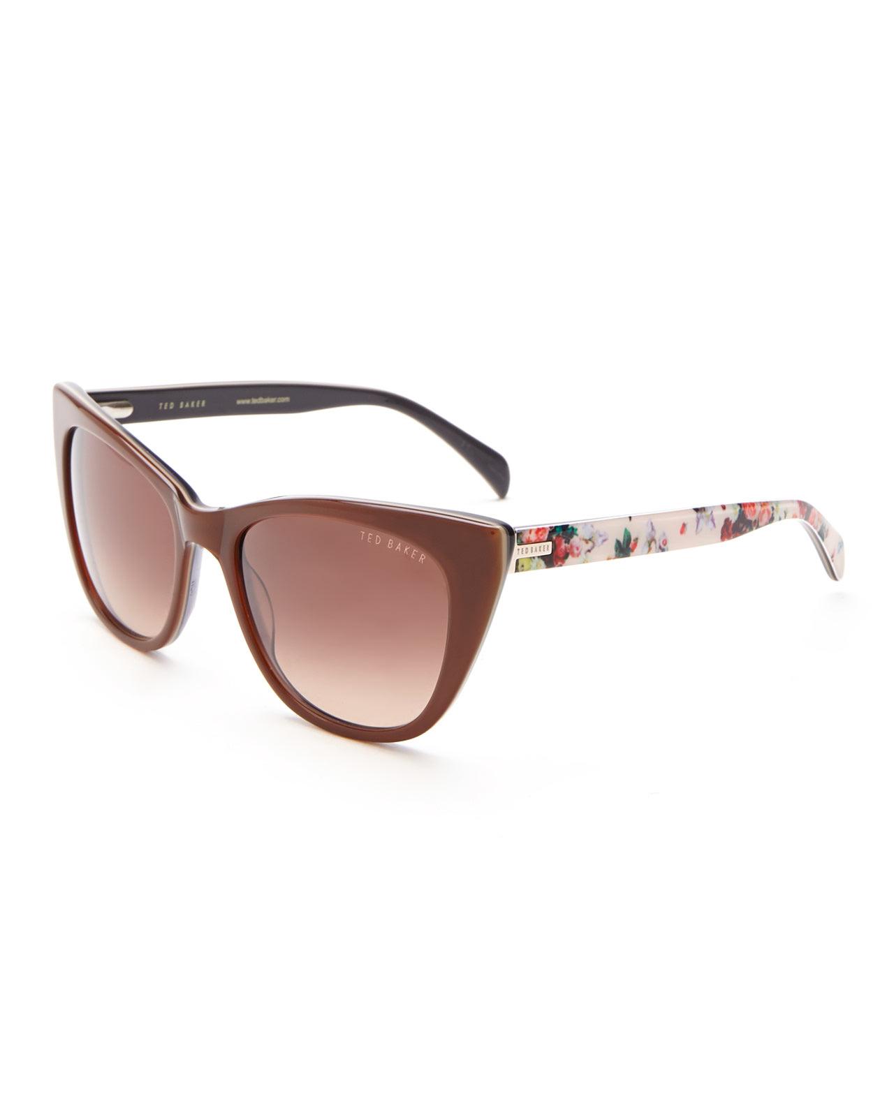 Sunglasses Unisex Oliver Sunglasses Ted Baker GZRgjGL