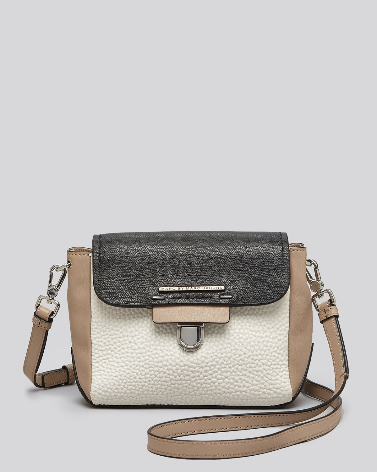 7c061c64149a Lyst - Marc By Marc Jacobs Crossbody - Sheltered Island Noha