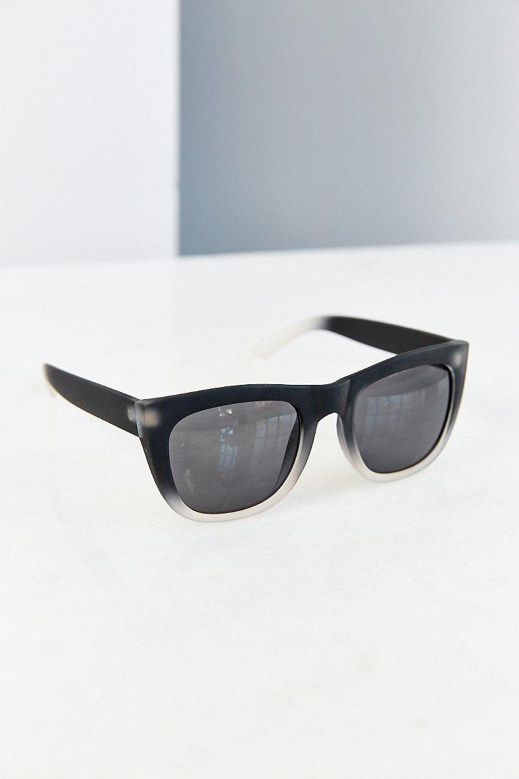 b612d4ddfe Lyst - A.J. Morgan Sonora Sunglasses in Black