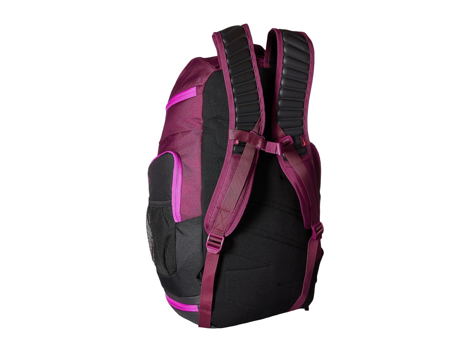 ebcb8c3a1919 Pink Nike Elite Backpack- Fenix Toulouse Handball