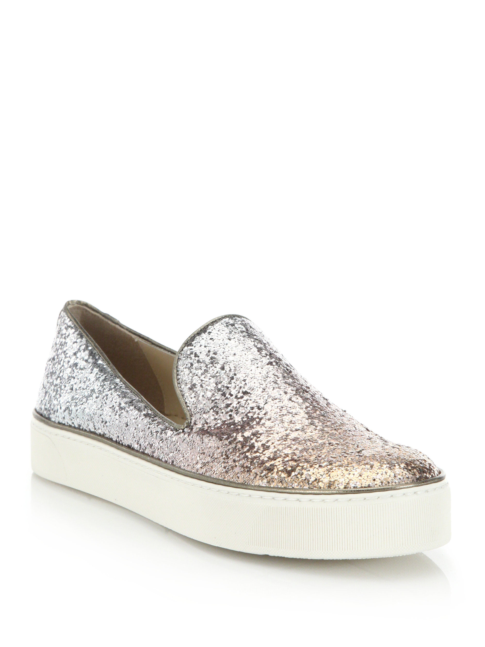get to buy Stuart Weitzman Suede Perforated Sneakers newest cheap price Manchester for sale UYJ17CB4J