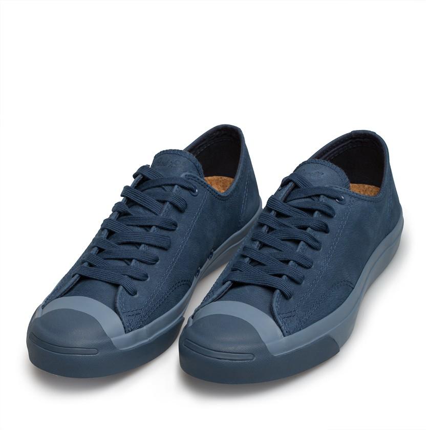 Mr J Men Shoes Blue