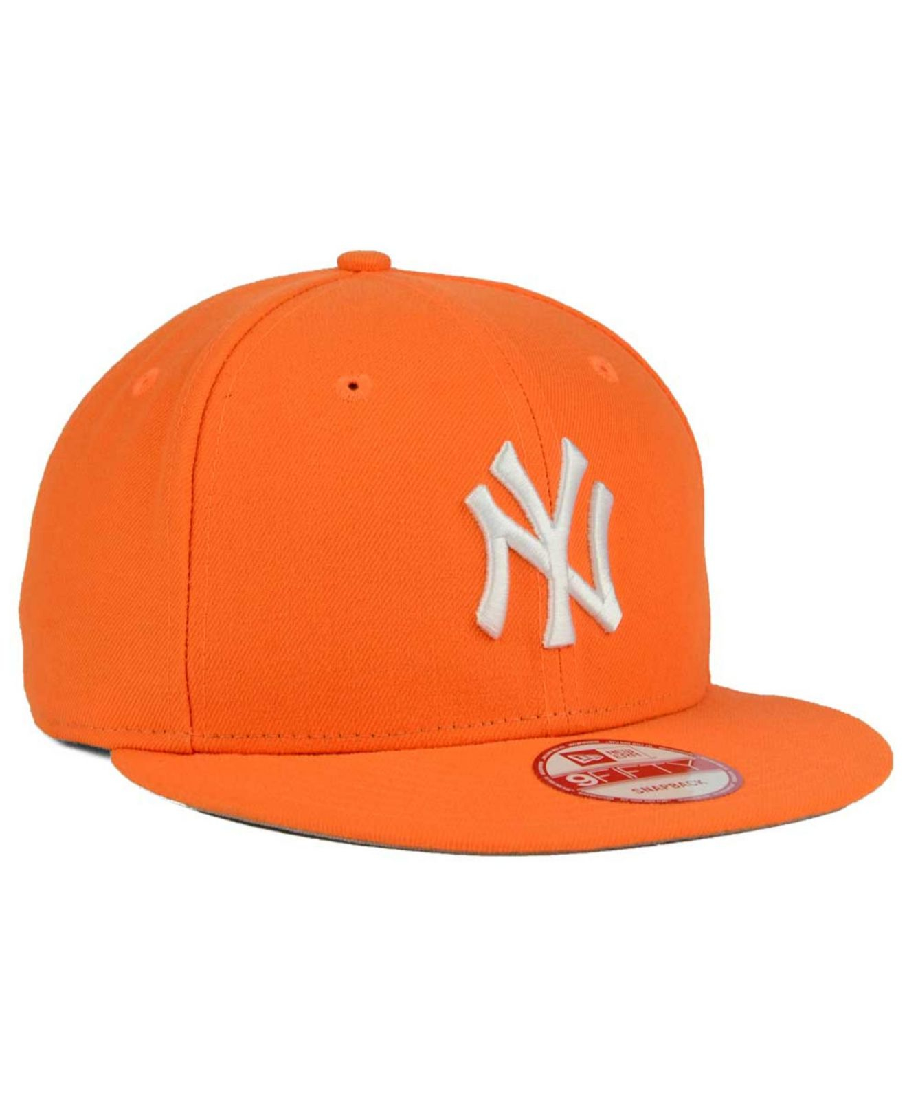 finest selection 1e0e7 f89d7 ... coupon era fitted hat 59fifty lyst ktz new york yankees c dub 9fifty  snapback cap in ...