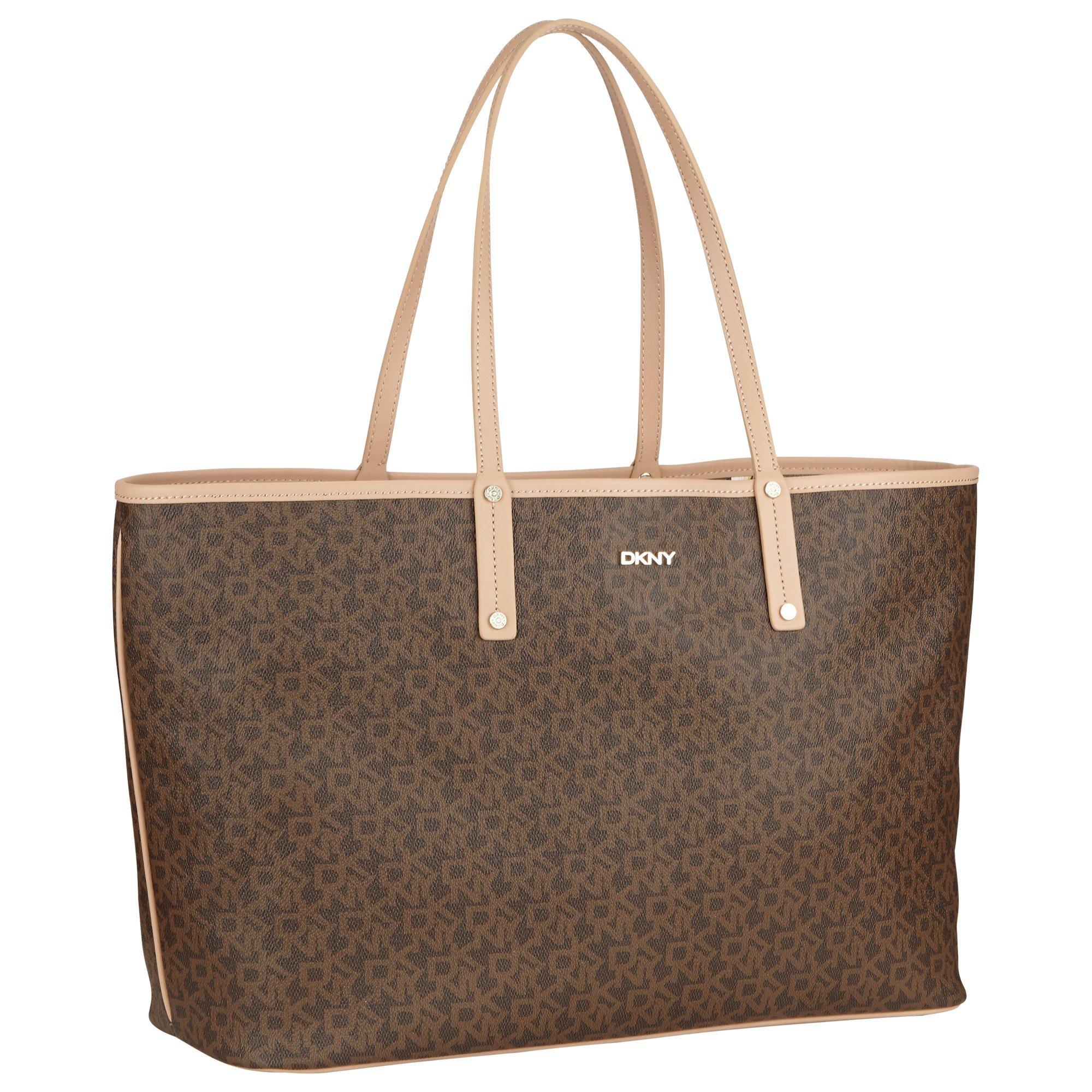 DKNY reversible tote bag Deals Cheap Price Cheap Wide Range Of Sale Countdown Package Sale 100% Authentic 2JWm2du