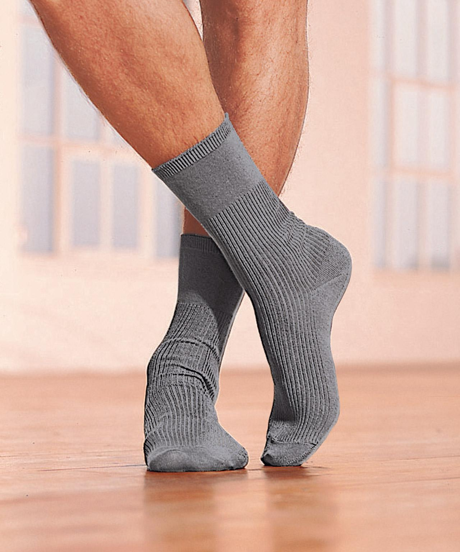 Mens Calf Socks pack of 2 Damart Latest c5iKpyMJPs