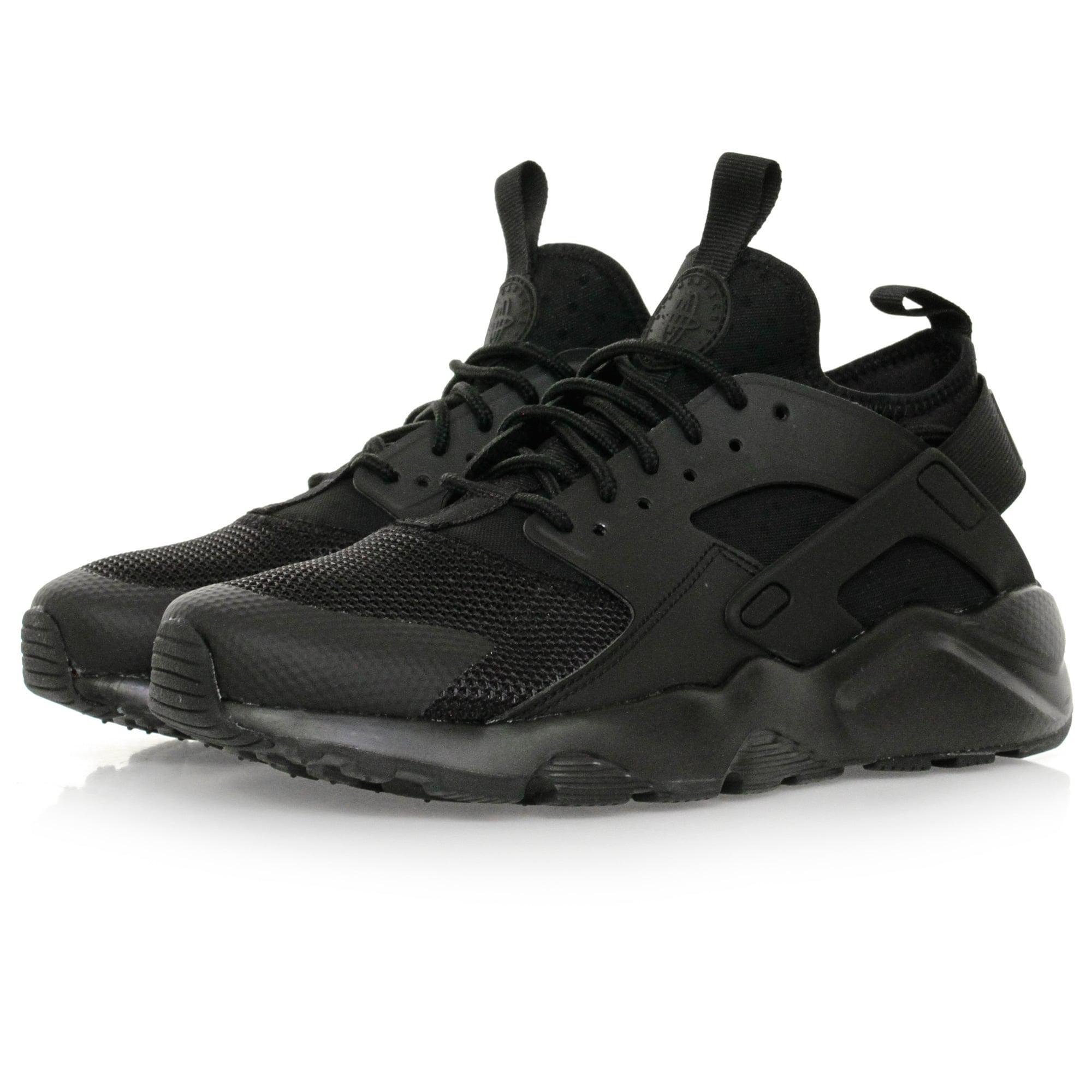 Lyst - Nike Air Huarache Run Ultra Black Shoe 819685 002 in Black ... 710cd0517