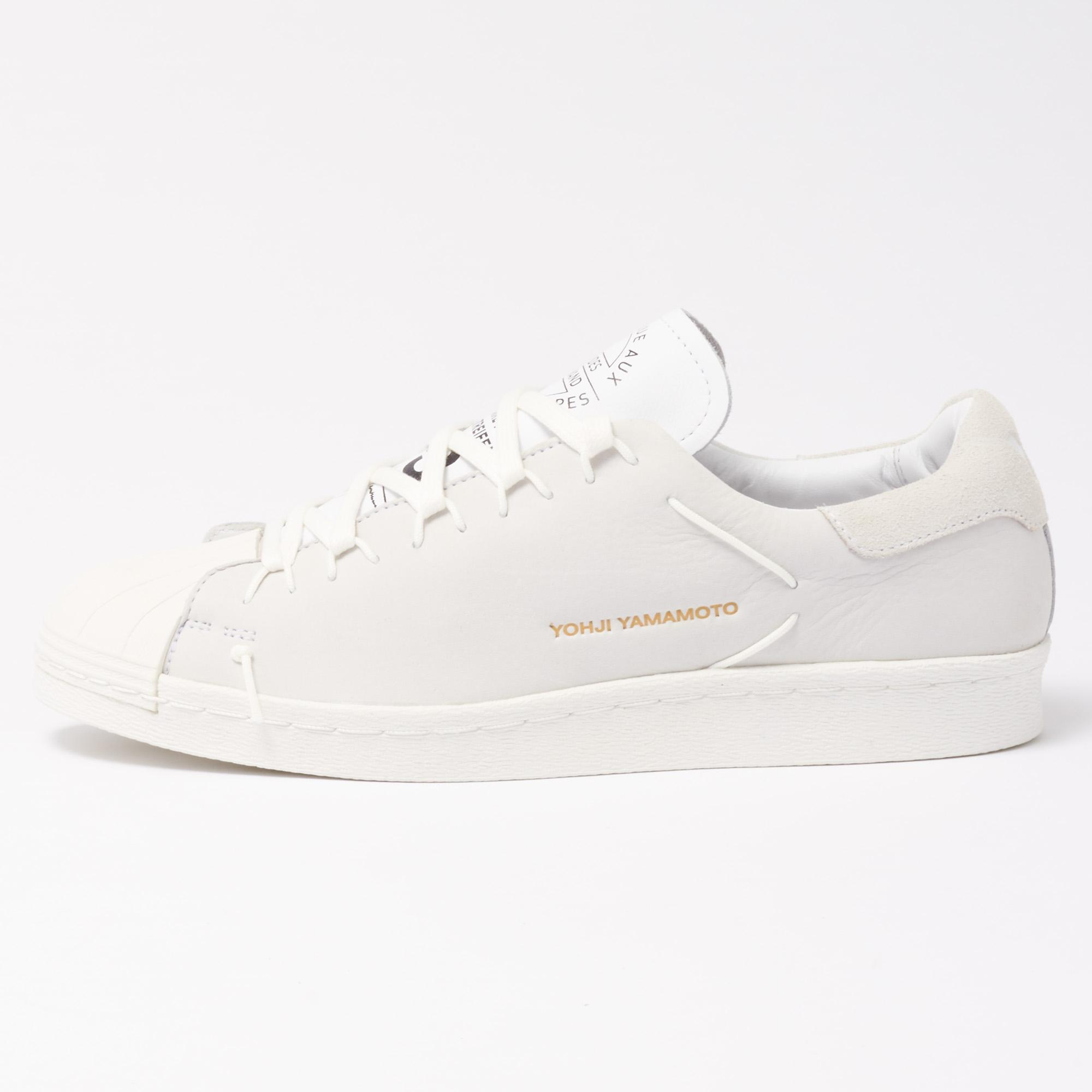 c231a31c1 Lyst - Y-3 Y-3 Super Knot in White