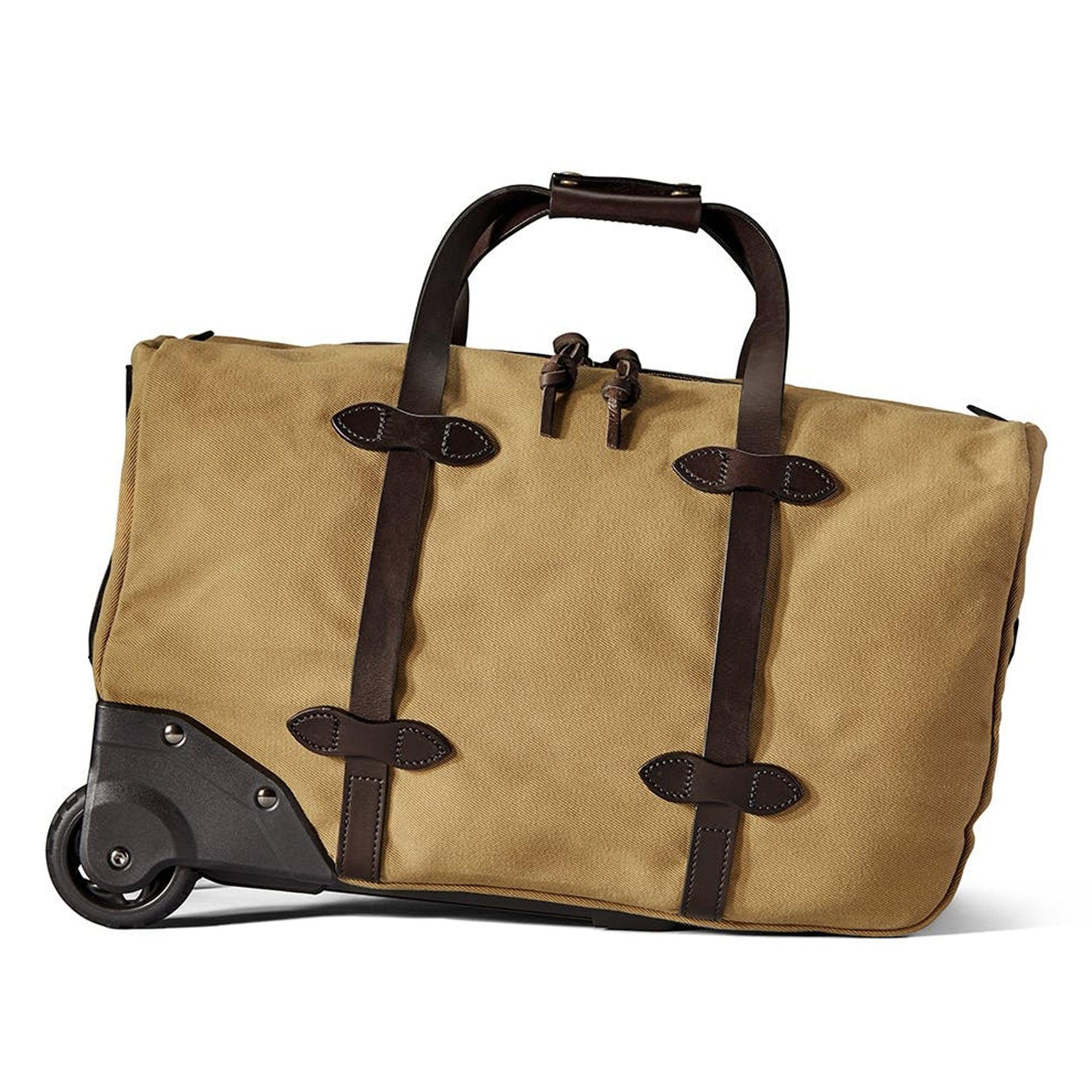 e1d3ec45ec94 Filson - Multicolor Small Rolling Duffle Bag for Men - Lyst. View fullscreen