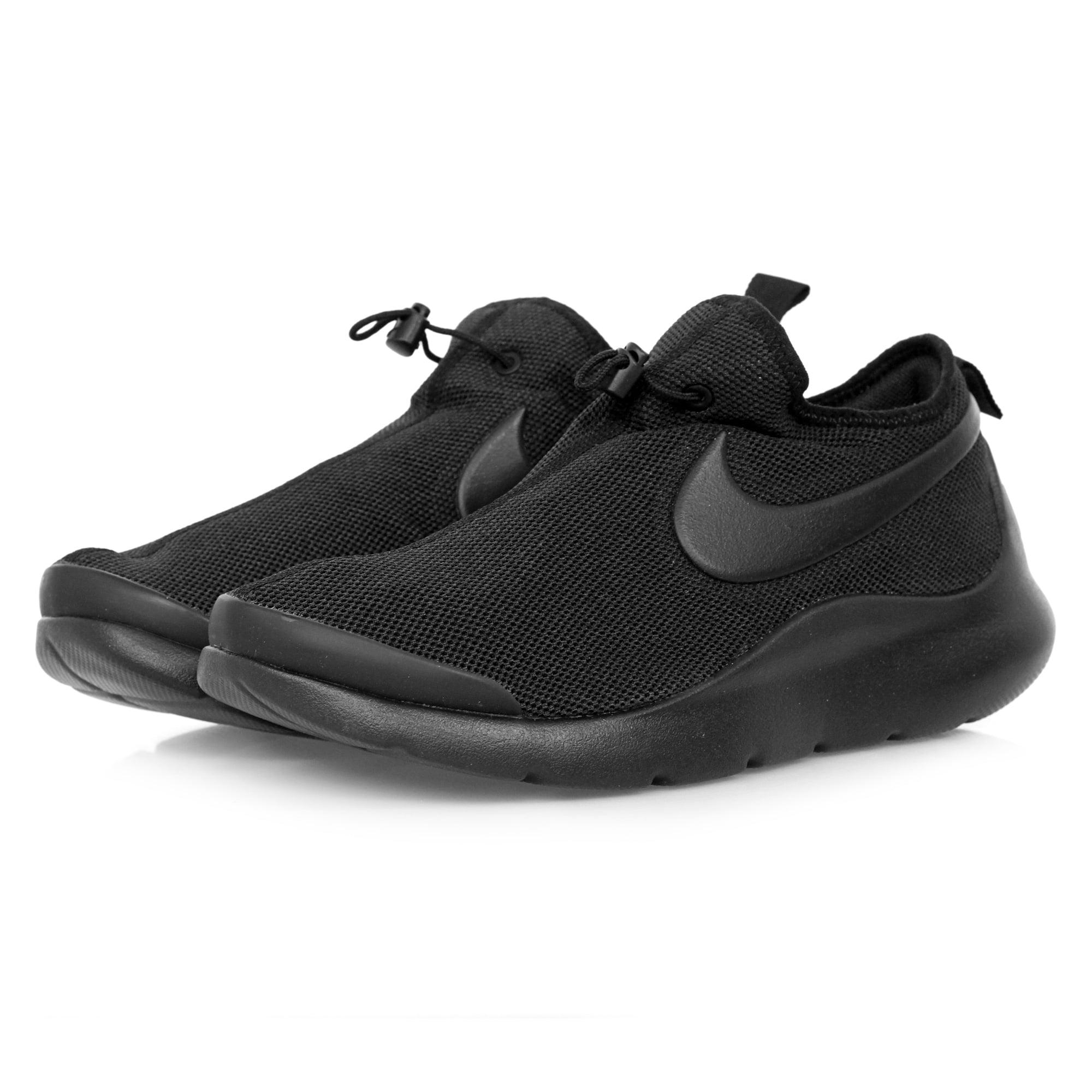 new styles c10f6 21ee0 ... real nike aptare se triple black shoe 881988 004 in black for men lyst  57640 546bc