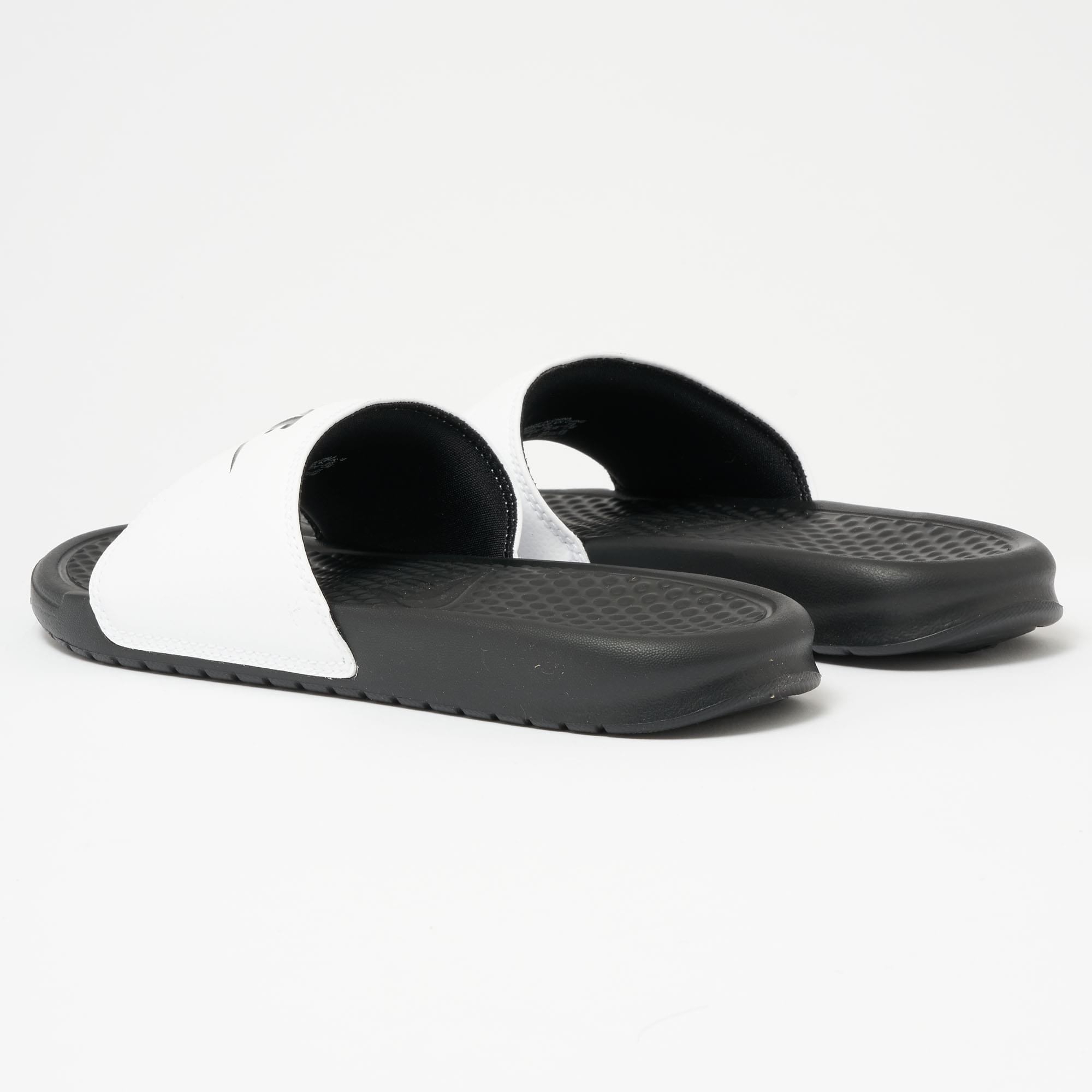 best sneakers cc4e2 777ed Nike - Multicolor Benassi Jdi Sliders for Men - Lyst. View fullscreen