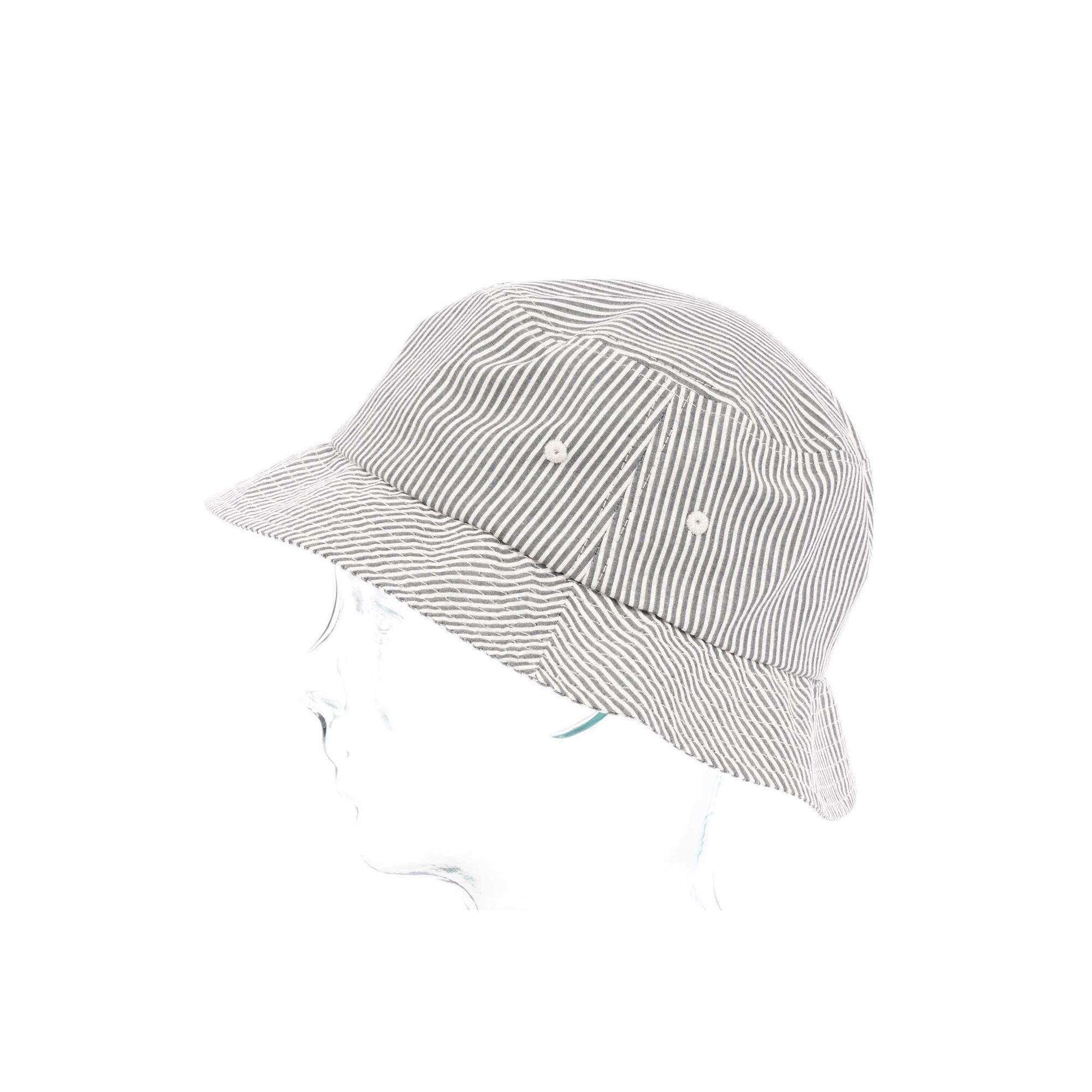 358c0a22036a0 ... Seersucker Bucket Hat - Lyst. View fullscreen