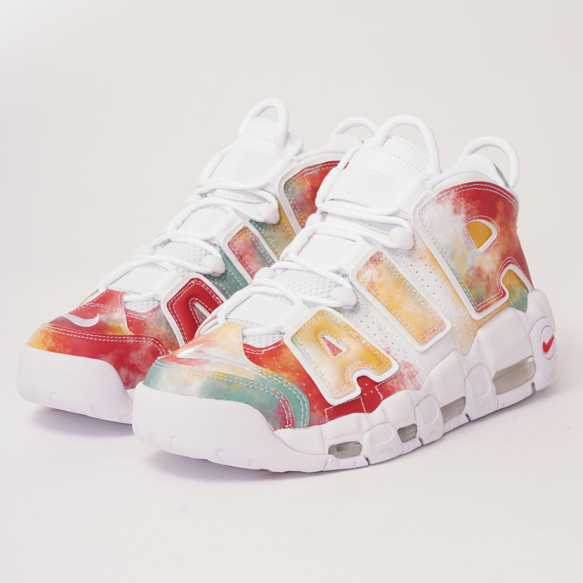f9107c23ab Nike Air More Uptempo '96 Uk Qs for Men - Lyst