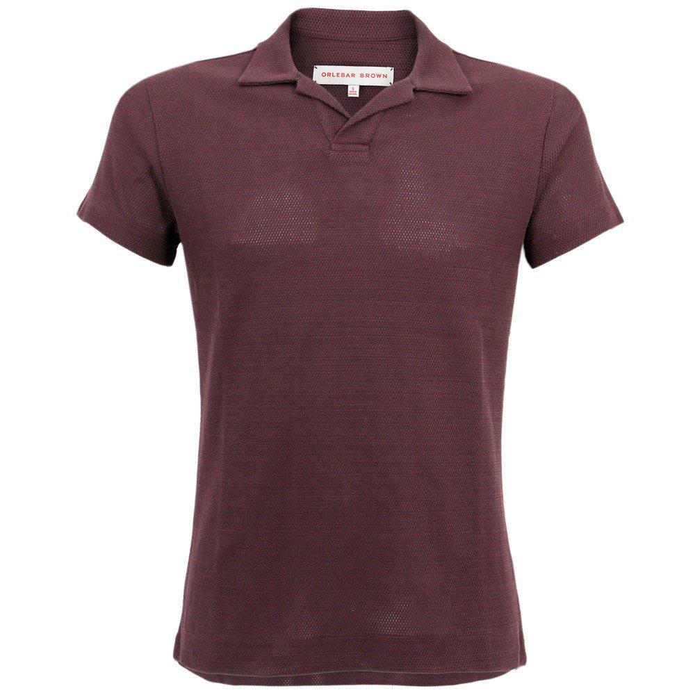 299367ea88 ... Multicolor Emerson Polo Top Bordeaux 254046 for Men - Lyst. View  fullscreen
