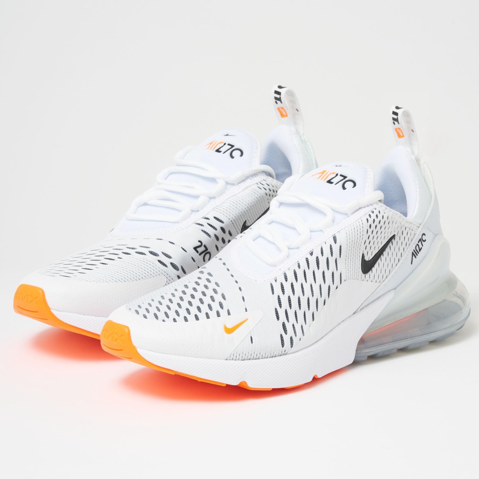 a1a5199c8cf95 Nike Air Max 270 - White