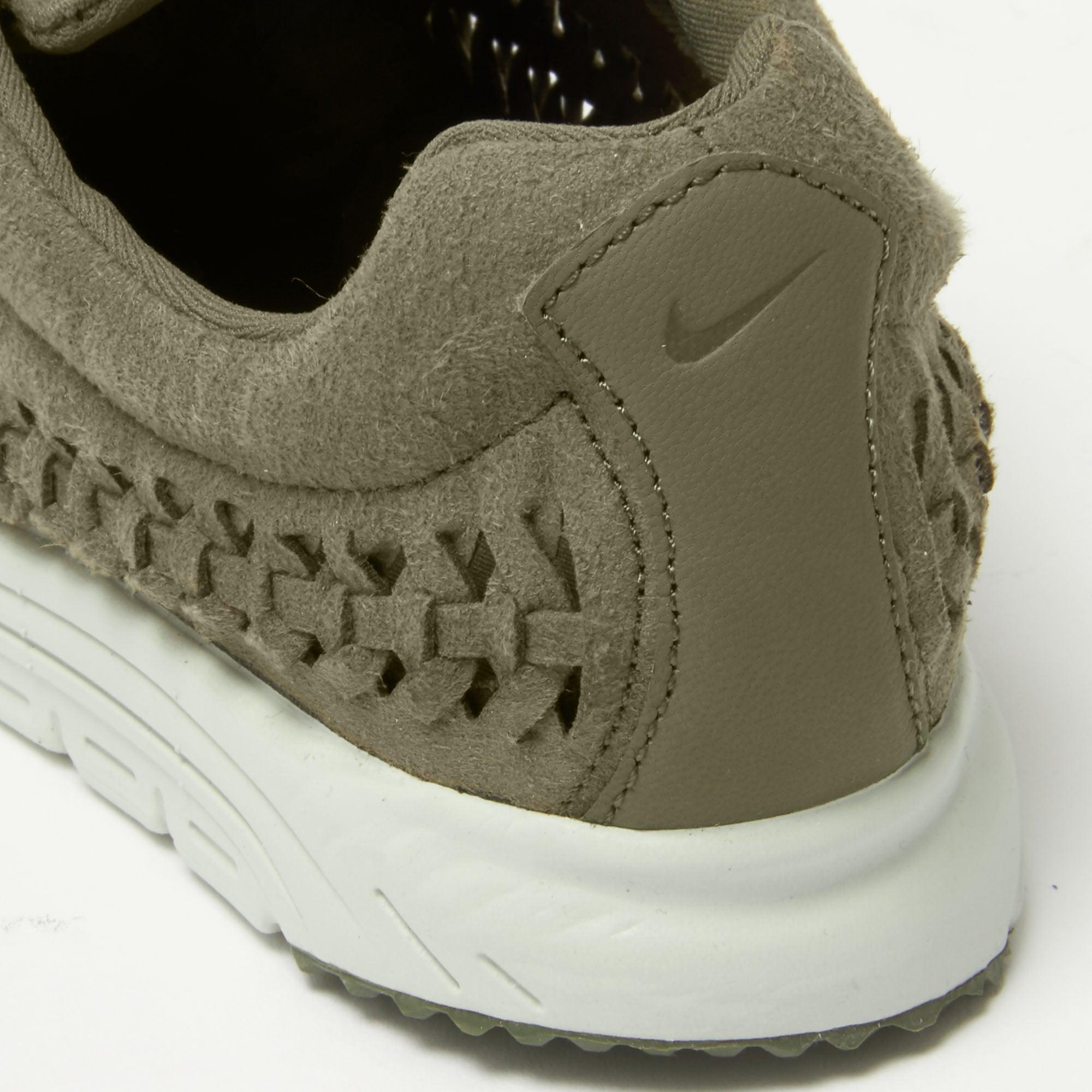 Woven Mayfly Green In Olive Lyst Nike B5cdqFB