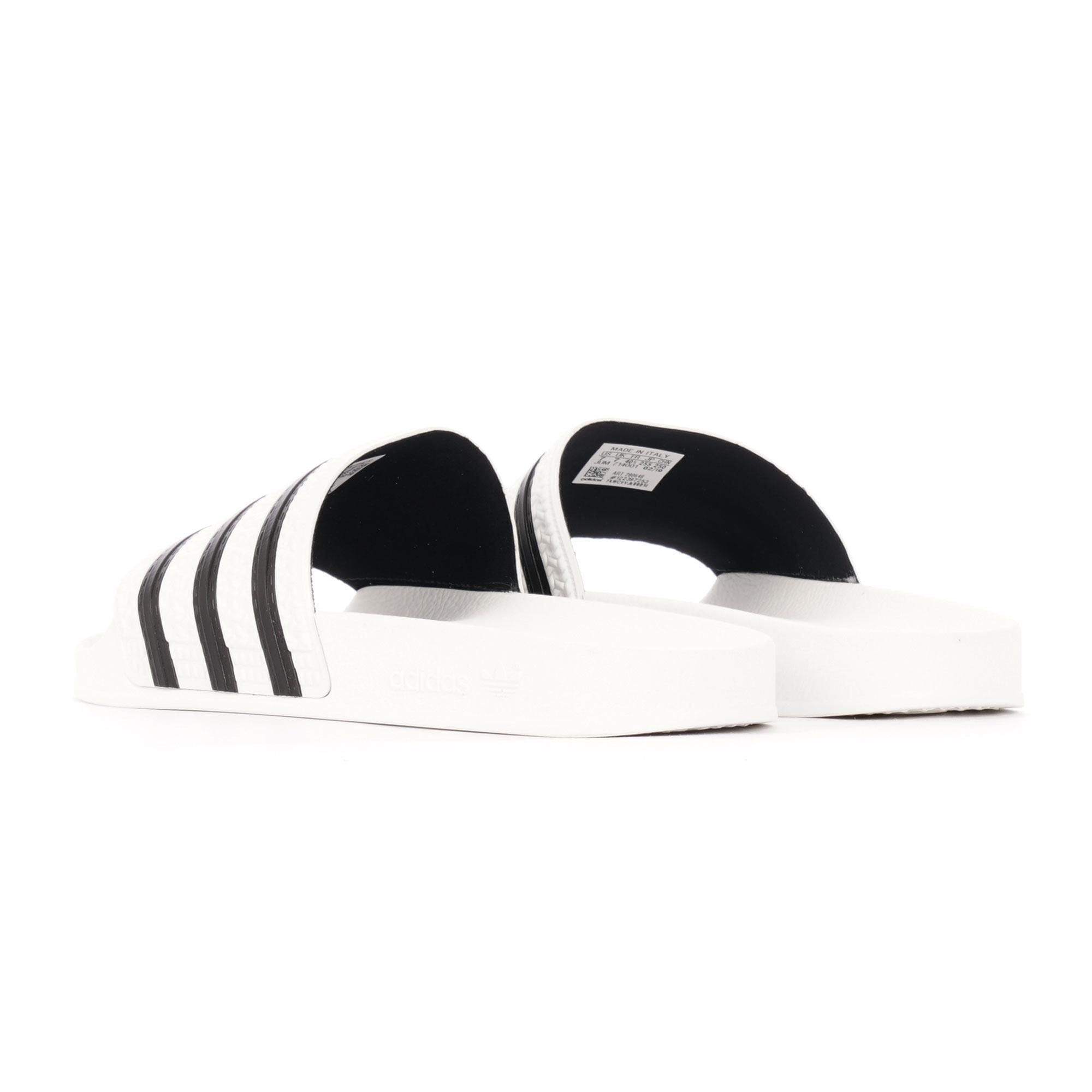 ca7531dc8 adidas Originals Adilette Slides for Men - Lyst