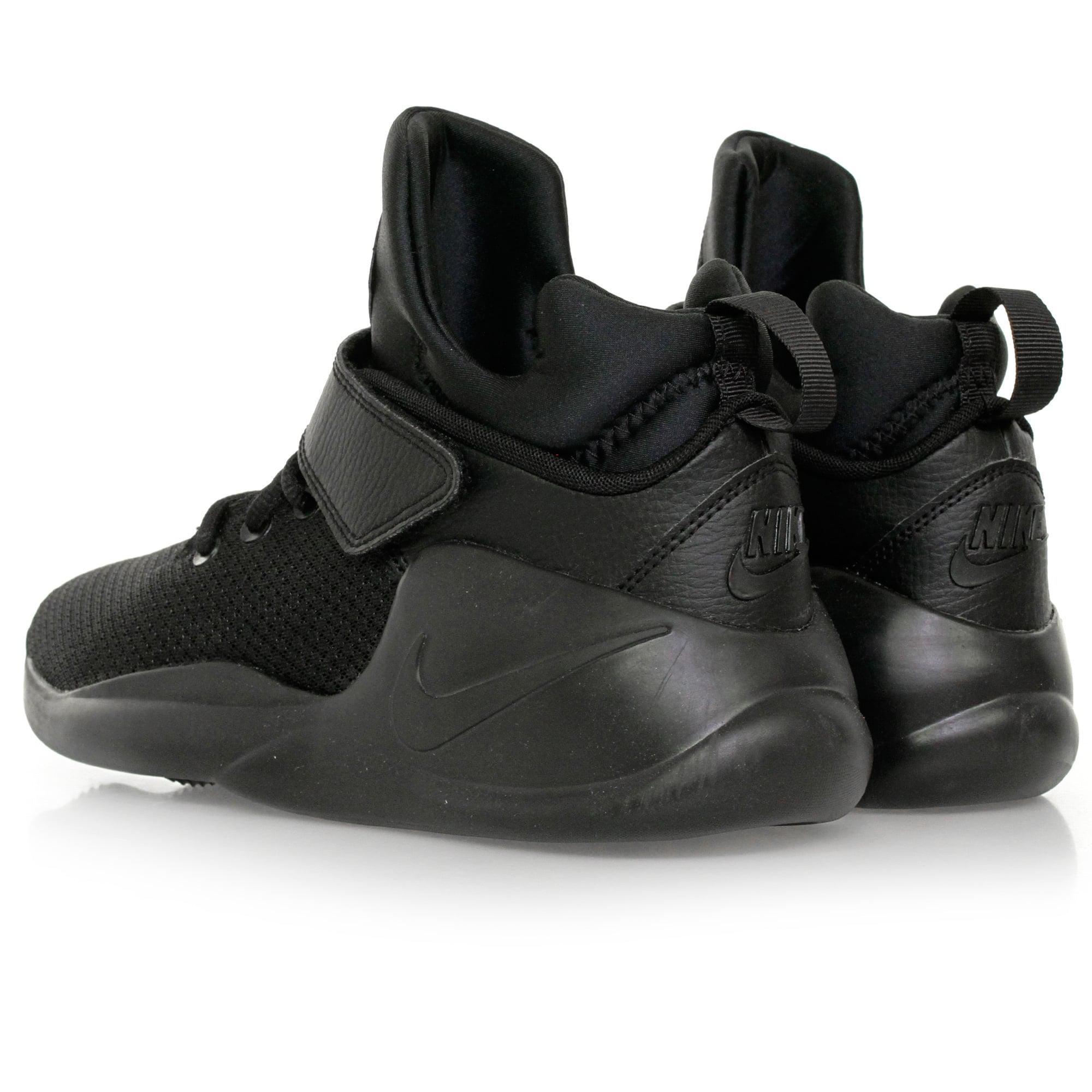 c07bffb5bcce ... promo code for lyst nike kwazi black shoe 844839 001 in black for men  415f3 7c604