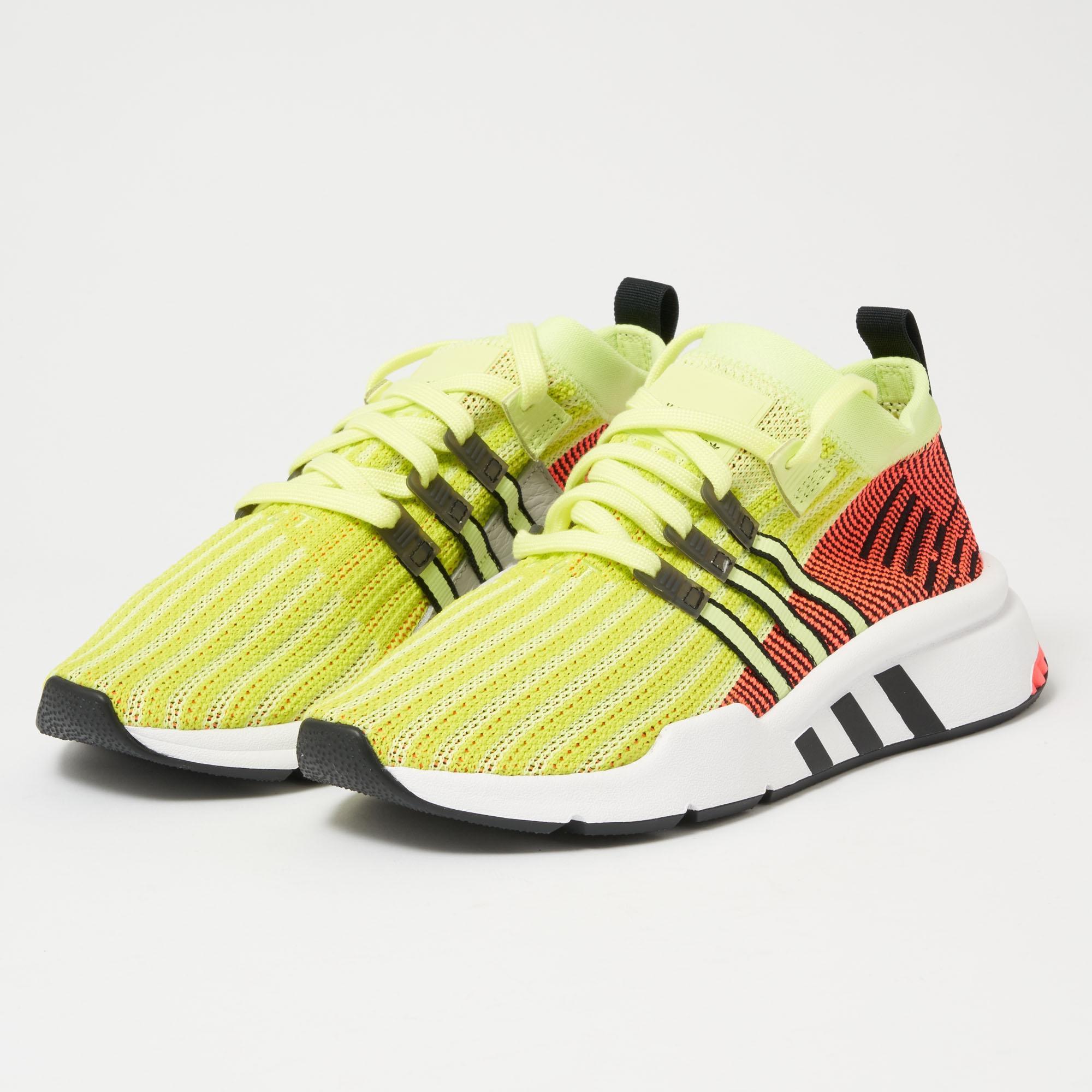 finest selection c411e 4bab7 adidas Originals. Mens Eqt Support Mid Adv Primeknit