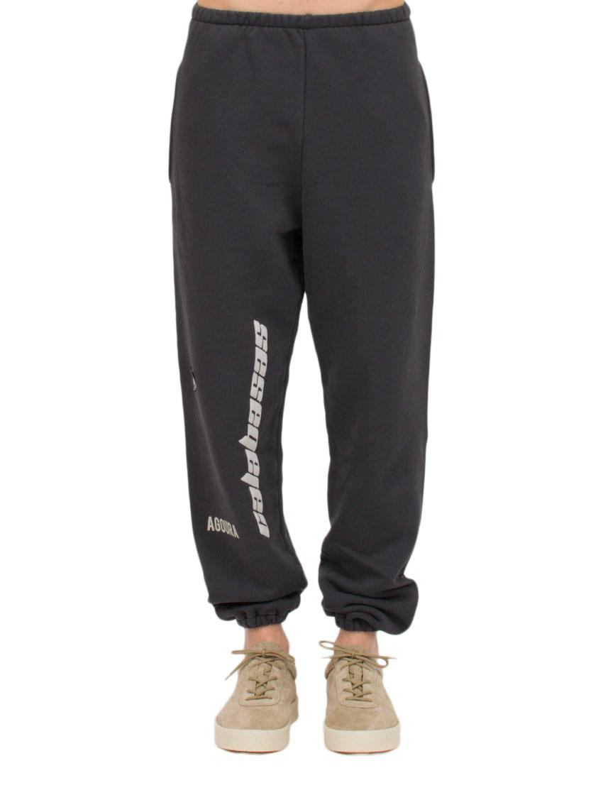 fabad50f Yeezy 'calabasas' Trackpants for Men - Lyst